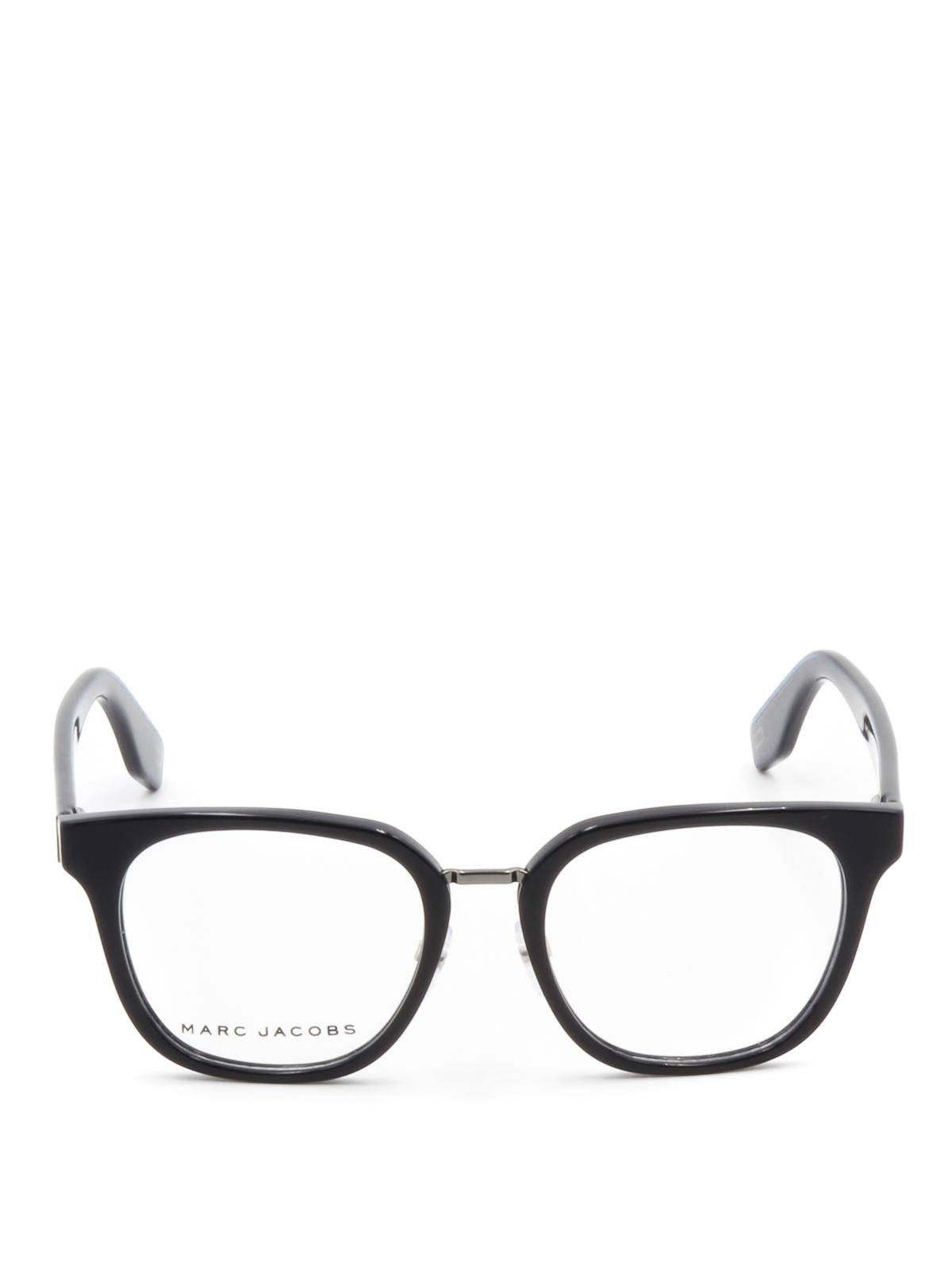 Brillen - Blau von Marc Jacobs - Brillen   iKRIX