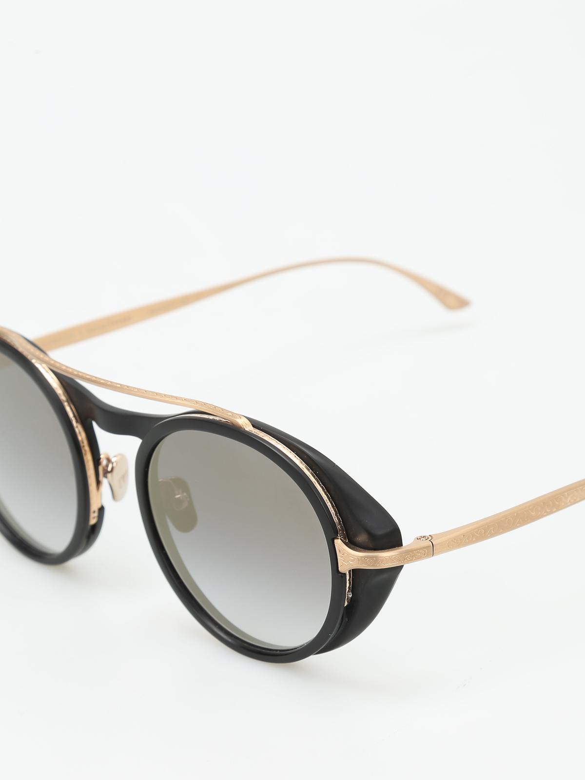 Womens Sirius Sunglasses Masunaga 8GNfb8DXQh