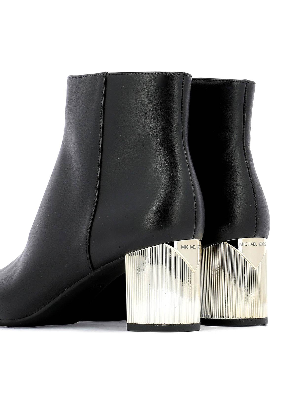 Michael Kors - Paloma Flex leather