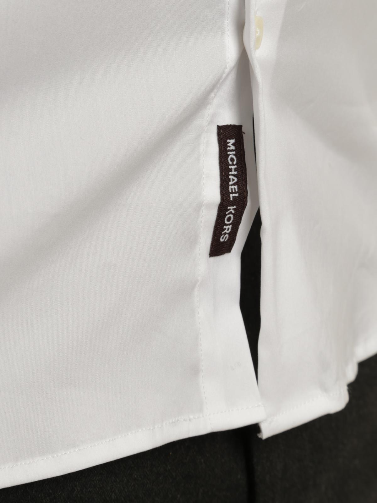 Plain Cotton Shirts For Men