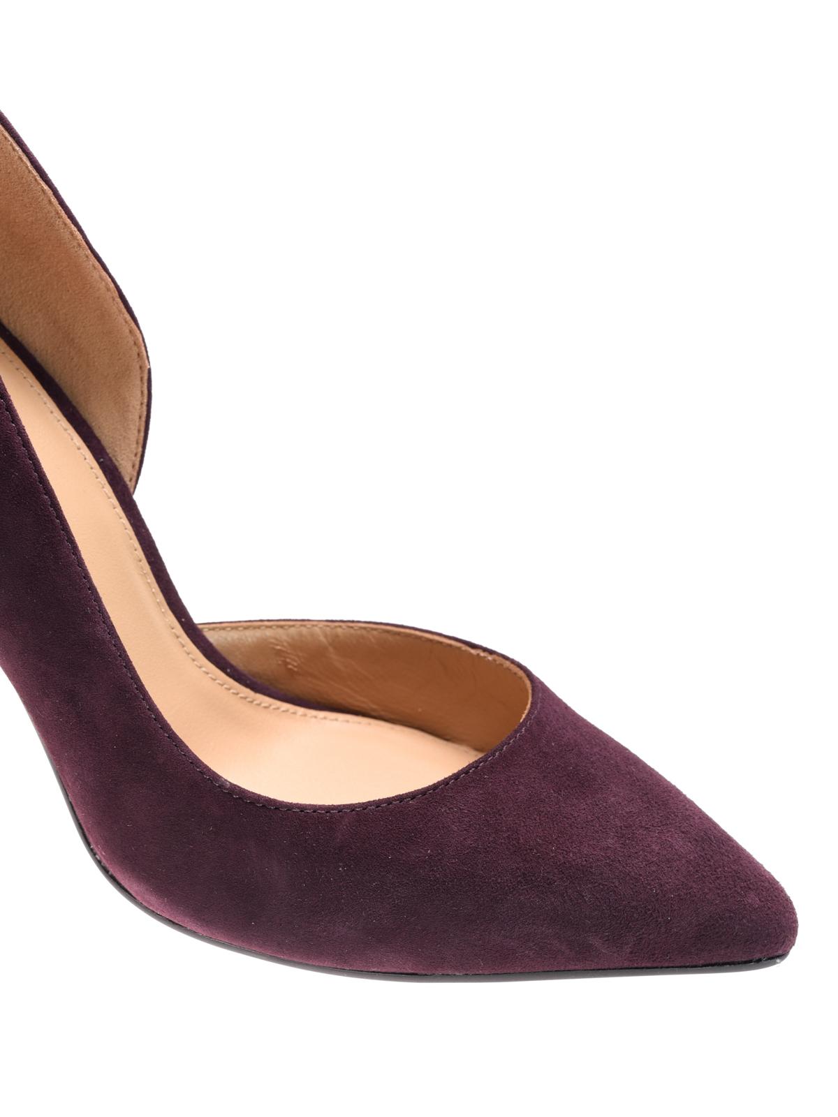 e2e9b22fe5e Michael Kors - Nathalie flex mid pumps - court shoes - 40F6NAHP1S599
