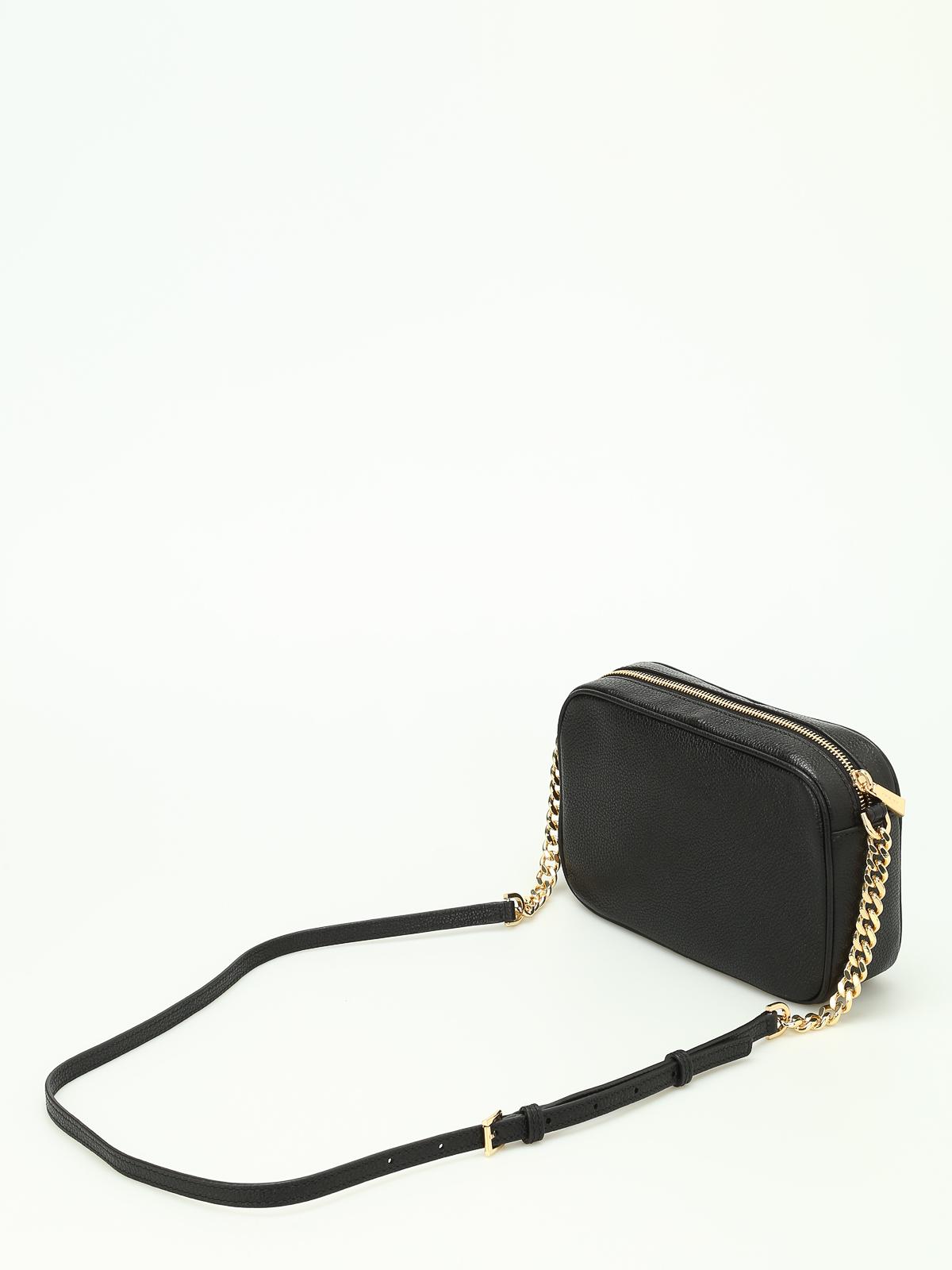 iKRIX MICHAEL KORS  cross body bags - Ginny leather camera bag 23e03e6d35771