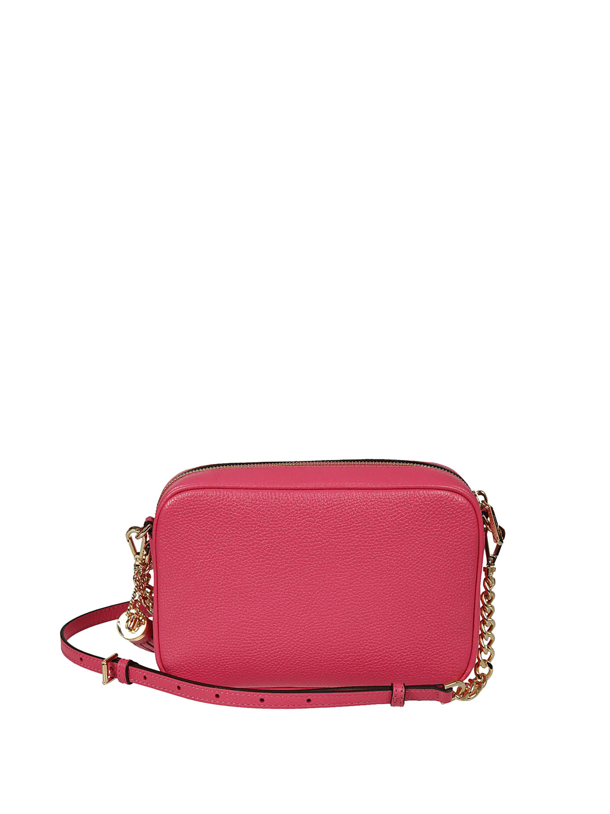 c2146e81b17e iKRIX MICHAEL KORS  cross body bags - Ginny pebble leather medium camera bag