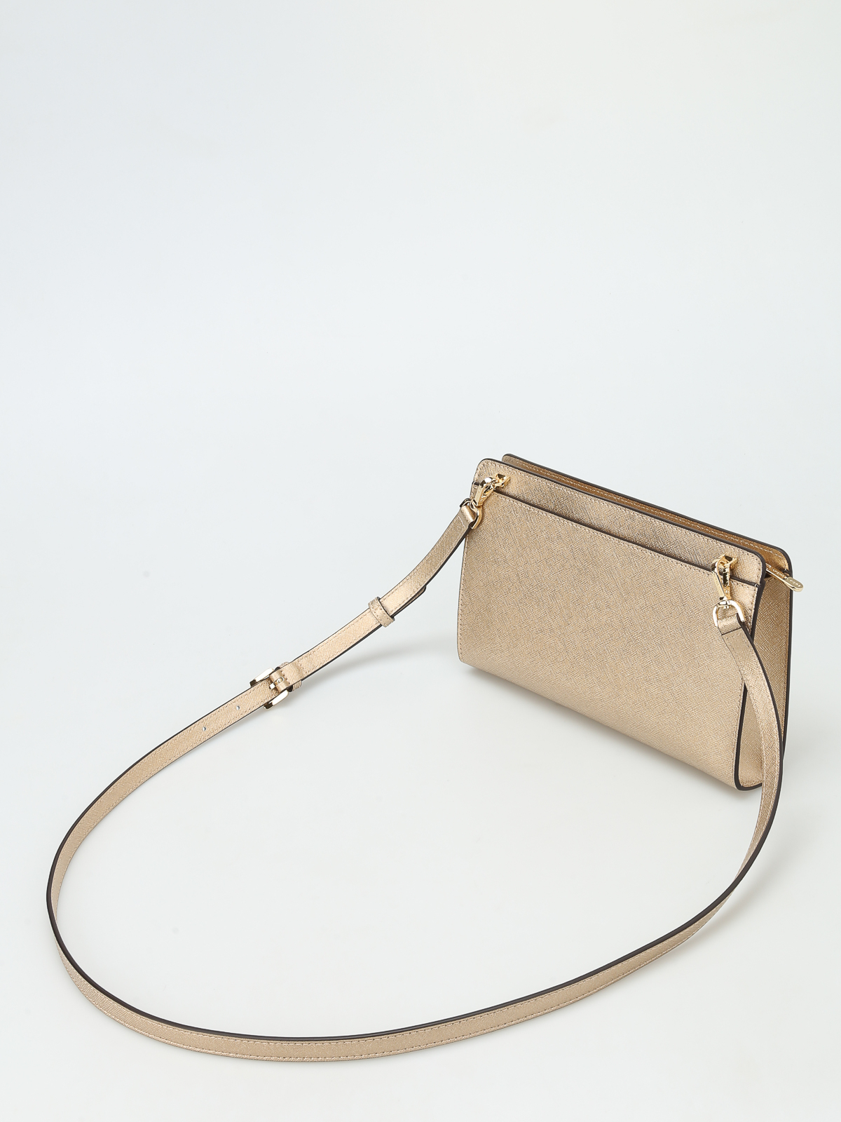 3bec4ac520ba5 iKRIX MICHAEL KORS: cross body bags - Jet Set Travel large clutch