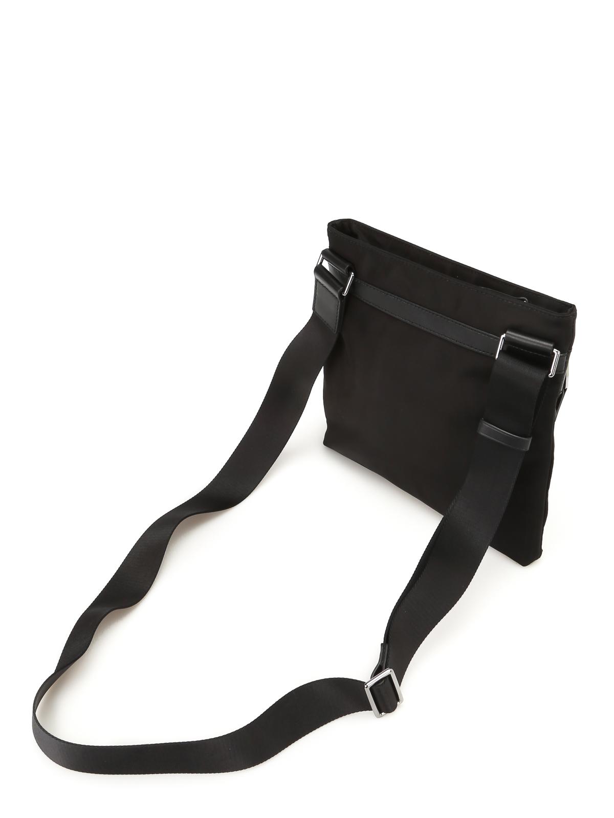 81374b827ed1 iKRIX MICHAEL KORS  cross body bags - Kent medium nylon cross body bag