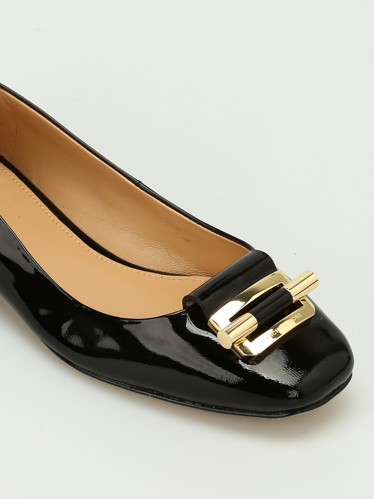 Alexander Mcqueen Flat Shoes Sale