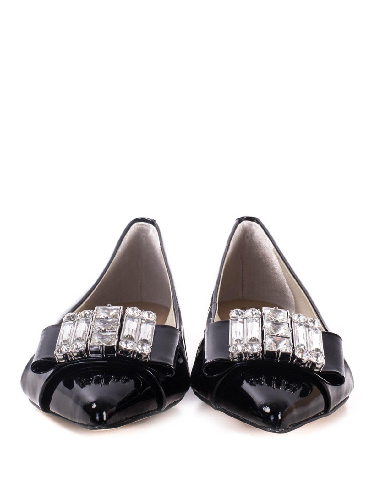 Michael Kors - Michelle patent leather