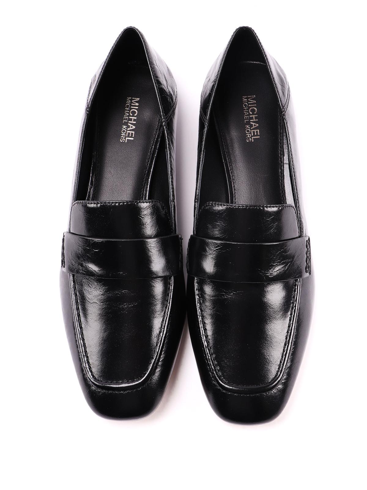 Michael Kors - Emory foldover heel