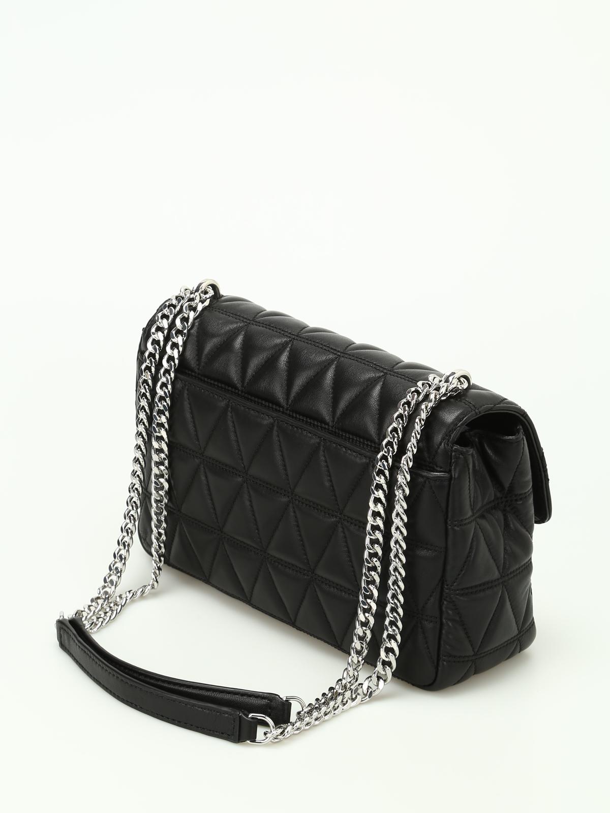 50a326cad23e iKRIX MICHAEL KORS: shoulder bags - Sloan large quilted shoulder bag