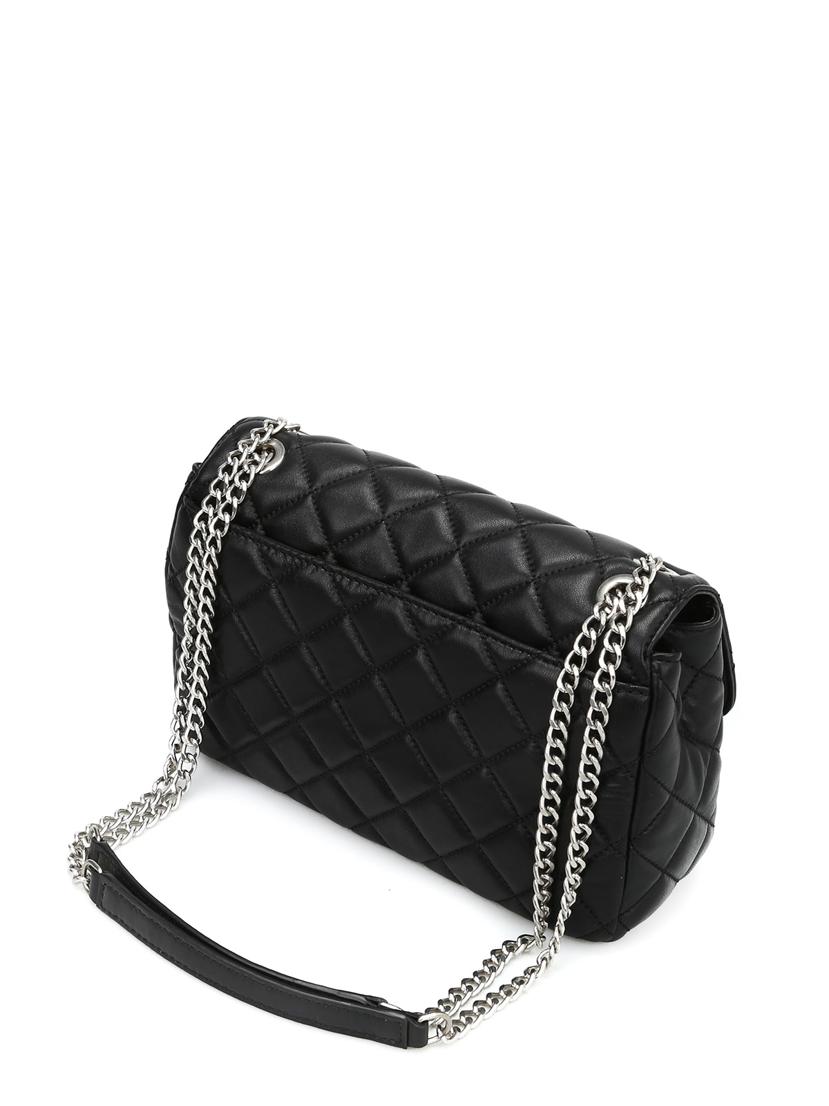 5a2f37346413 iKRIX MICHAEL KORS  shoulder bags - Sloan quilted leather crossbody bag
