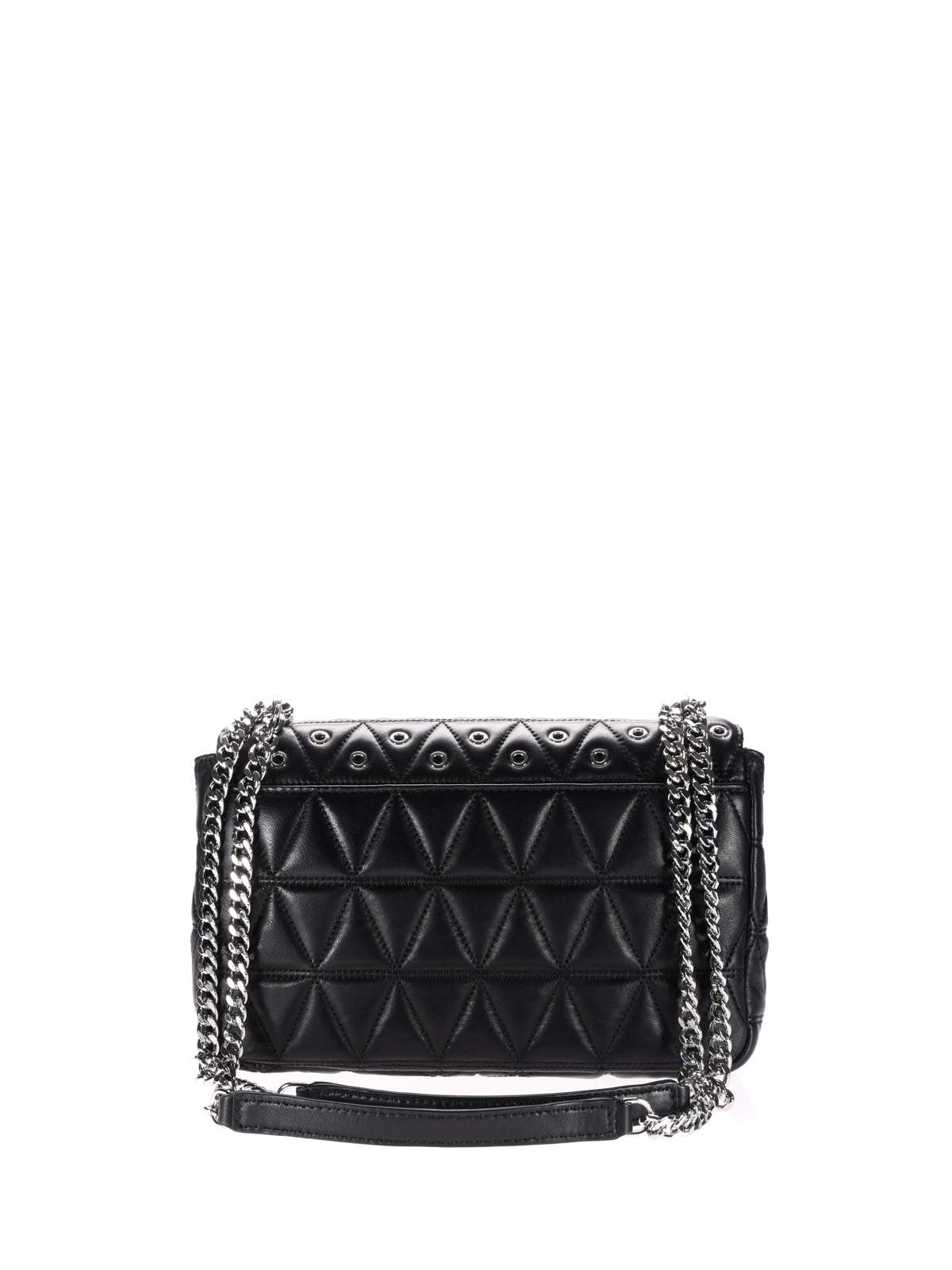 Michael Kors Sloane quilted bag with eyelets BZ9LH