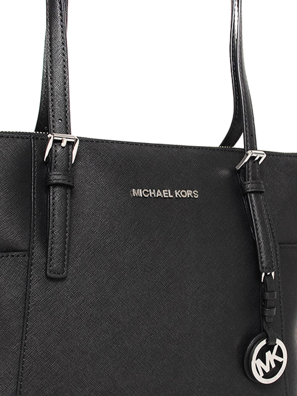 5f37444499408a Michael Kors - Jet Set Item tote - totes bags - 30F2STTT8L 001 ...