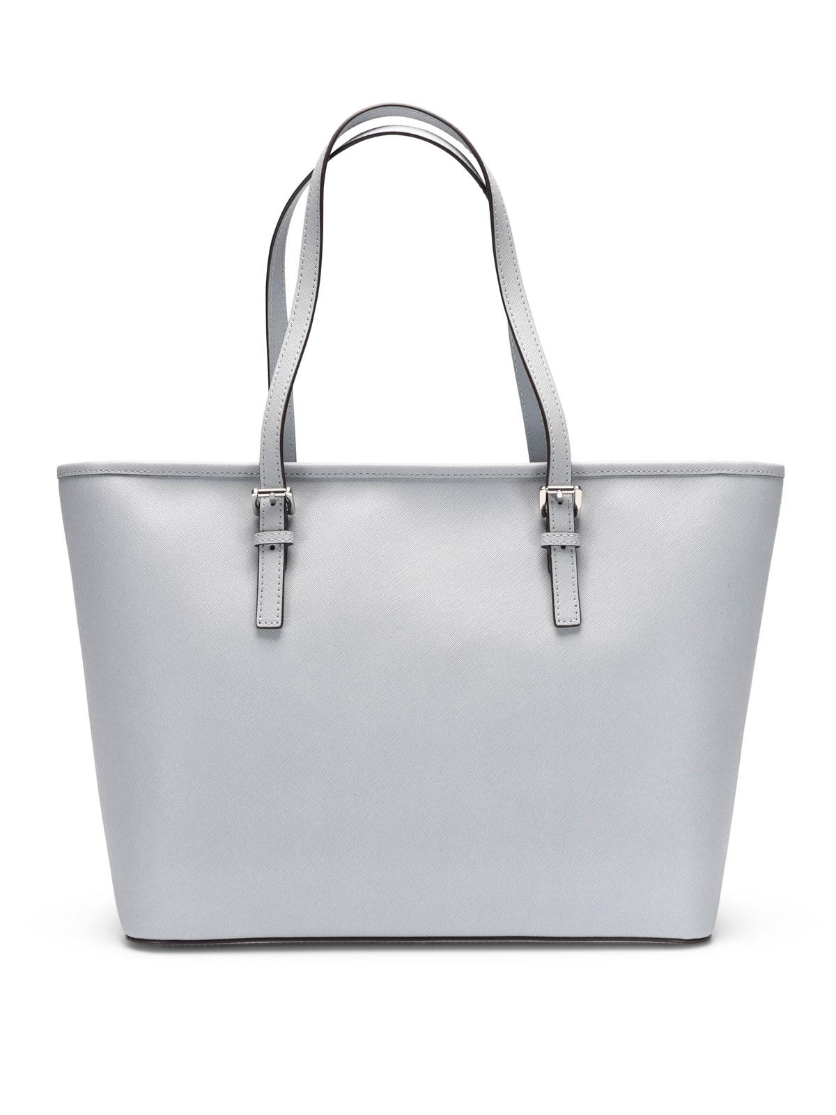 3a19baecce4d0 iKRIX MICHAEL KORS  Handtaschen - Handtasche Jet Set Travel - Grau