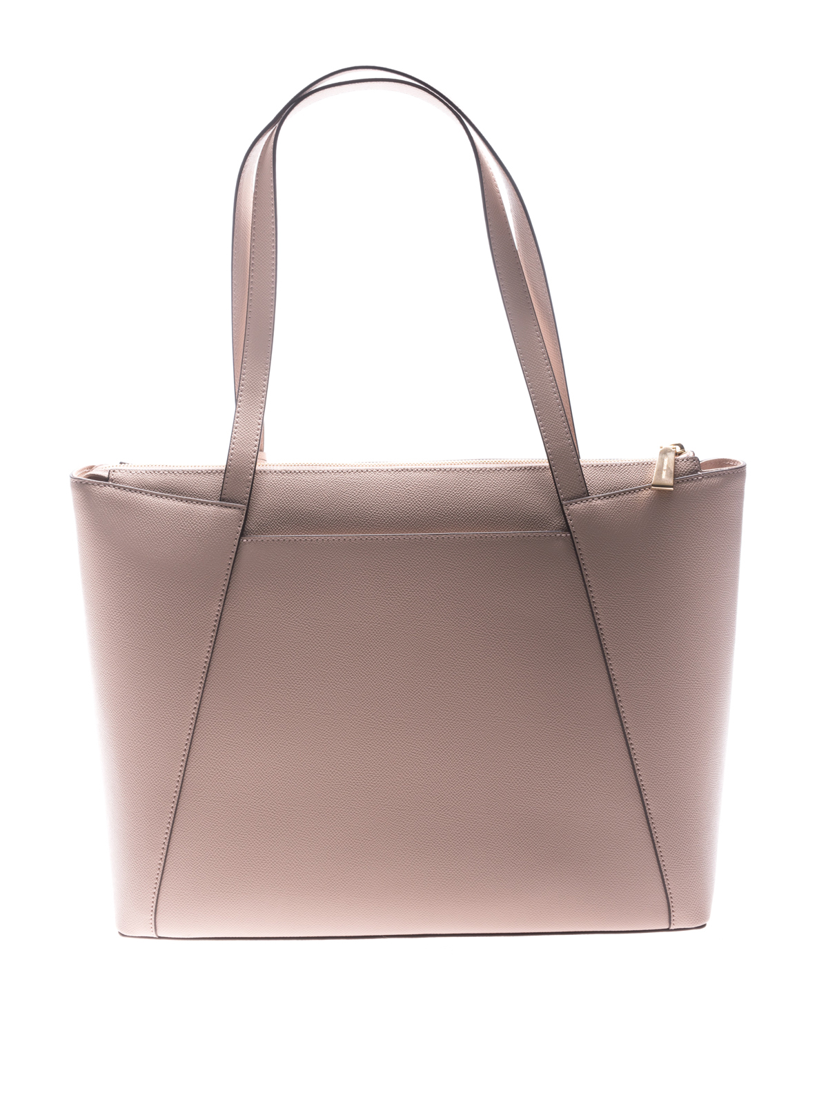 9cfdd3c788f7 Michael Kors - Maddie leather shopping bag - totes bags - 30S8GN2T9L ...