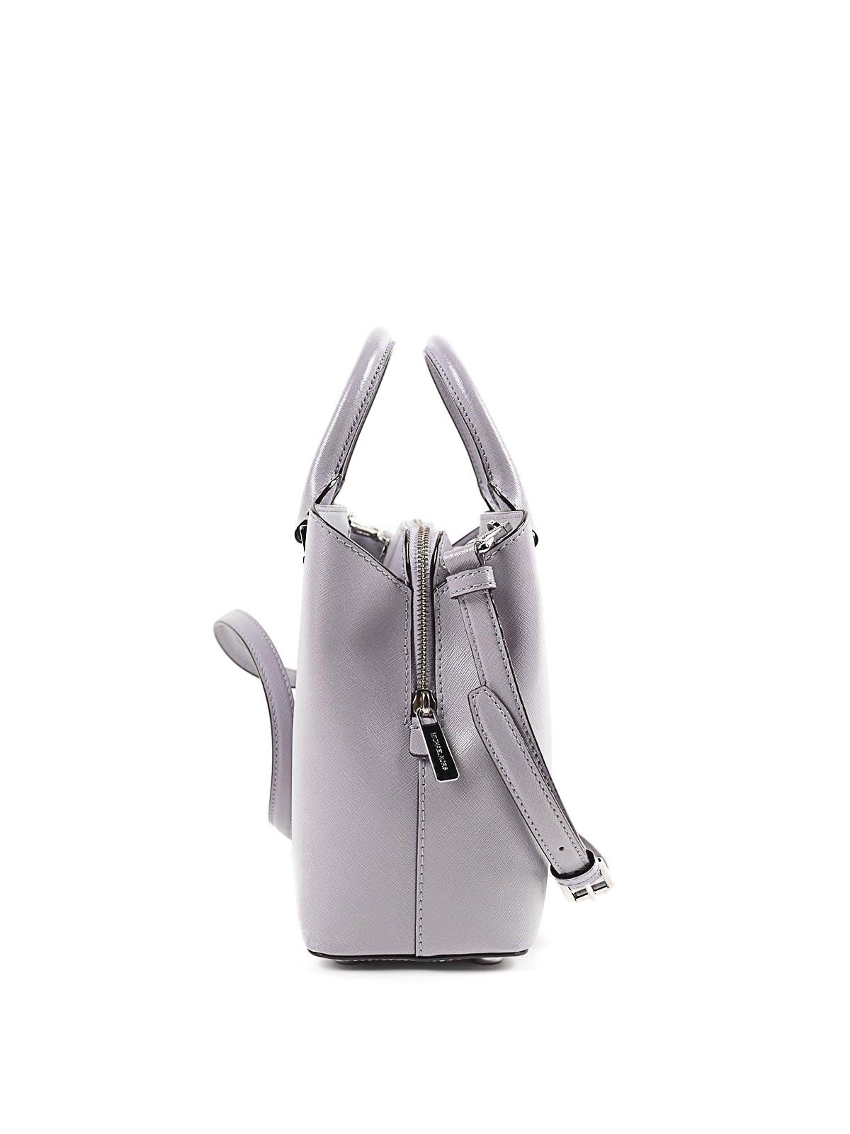 f3782b0d3c2d Michael Kors - Savannah medium satchel - totes bags - 30S6SS7S2A 502