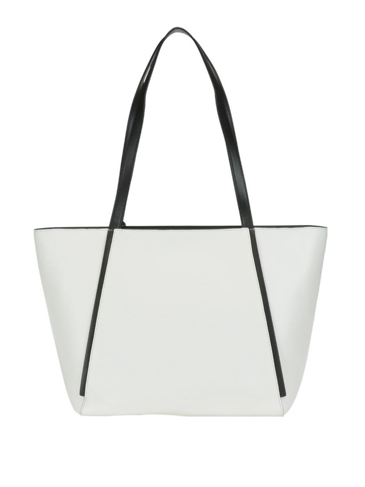 2bb649626bd4 iKRIX MICHAEL KORS: totes bags - Whitney bicolour leather large tote