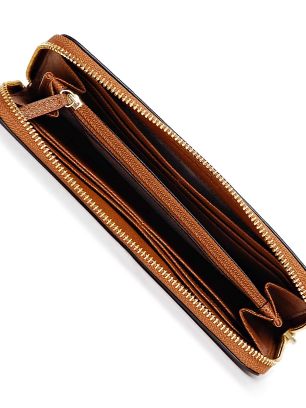08e20b6a3748 iKRIX MICHAEL KORS: wallets & purses - Jet Set Travel Continental wallet