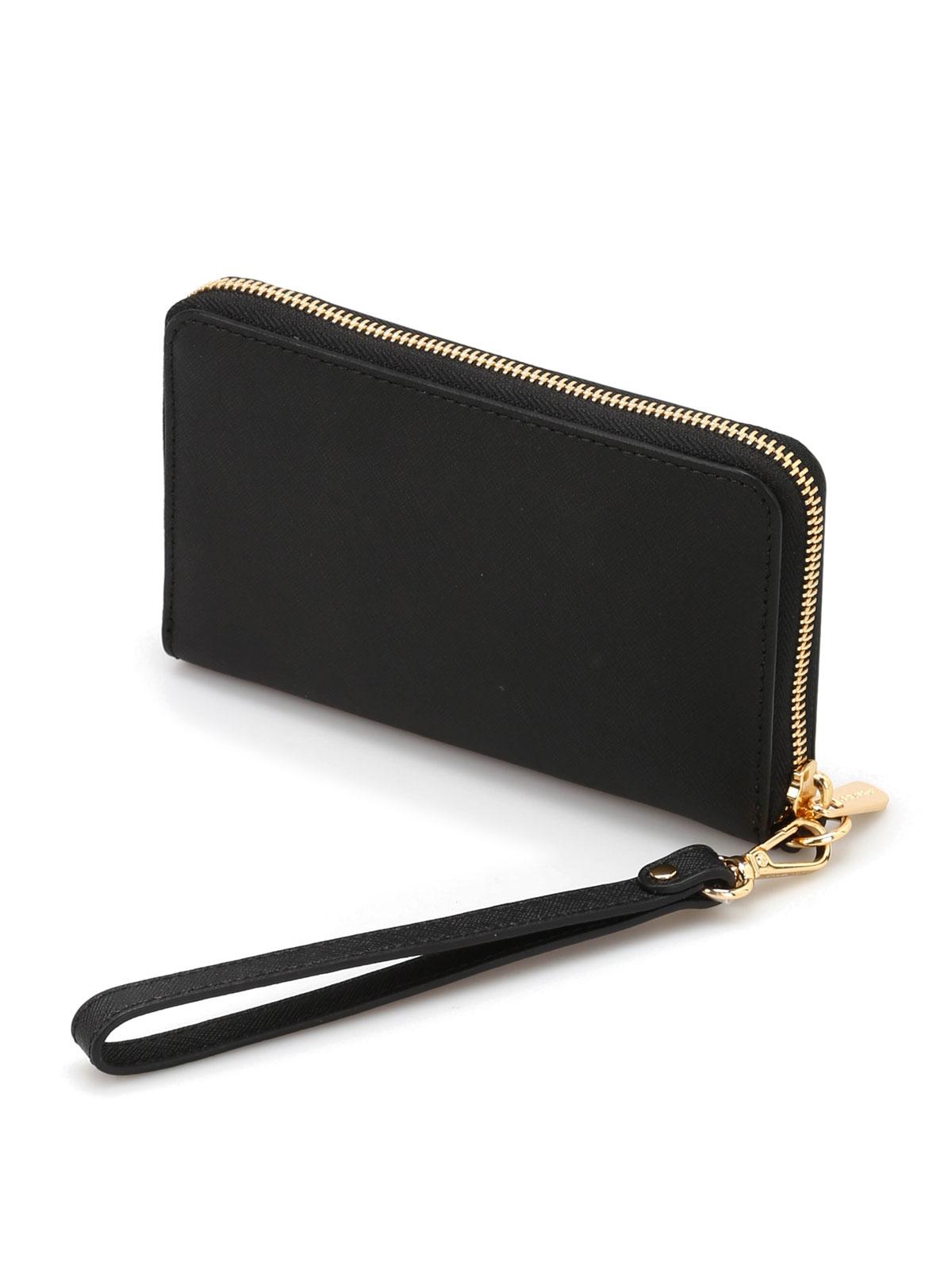 422e3db421cd Michael Kors - Jet Set Travel wallet - wallets & purses - 32H4GTVE9L 001
