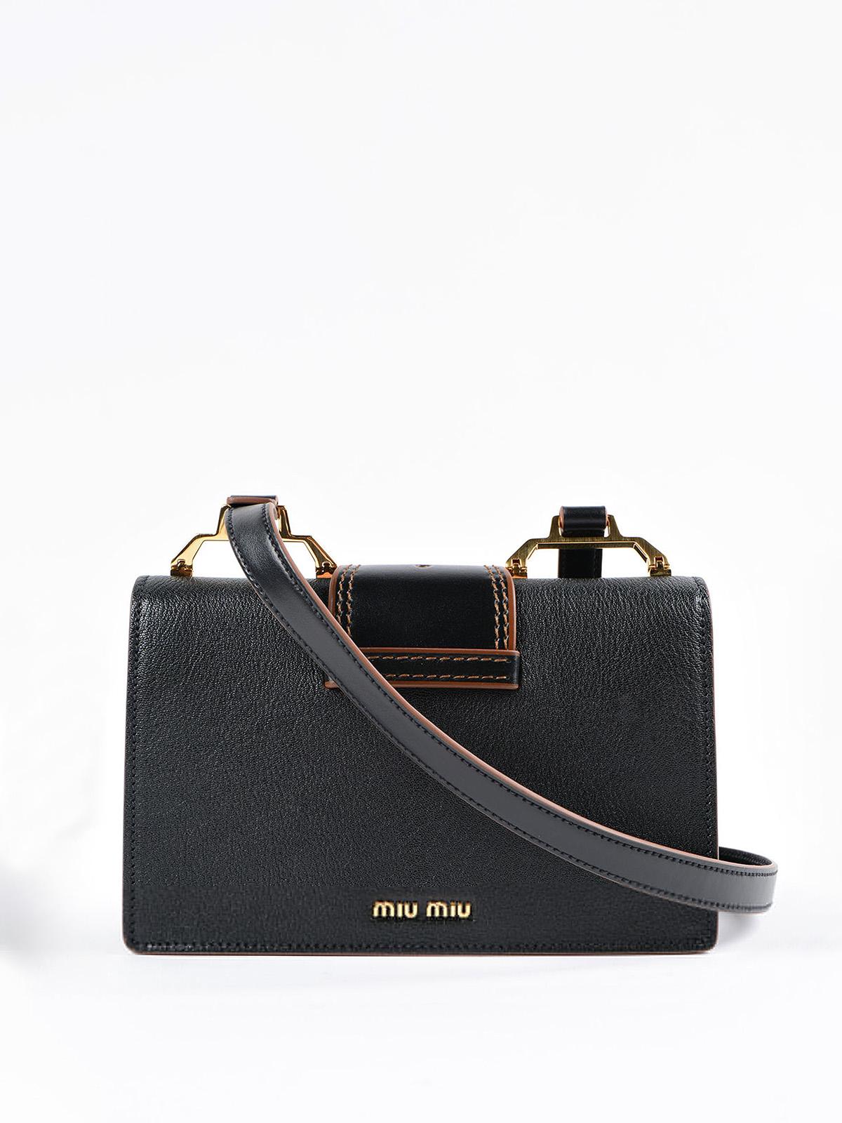 4a5a361026d3 iKRIX MIU MIU  cross body bags - Miu Lady Bag jewel cross body bag