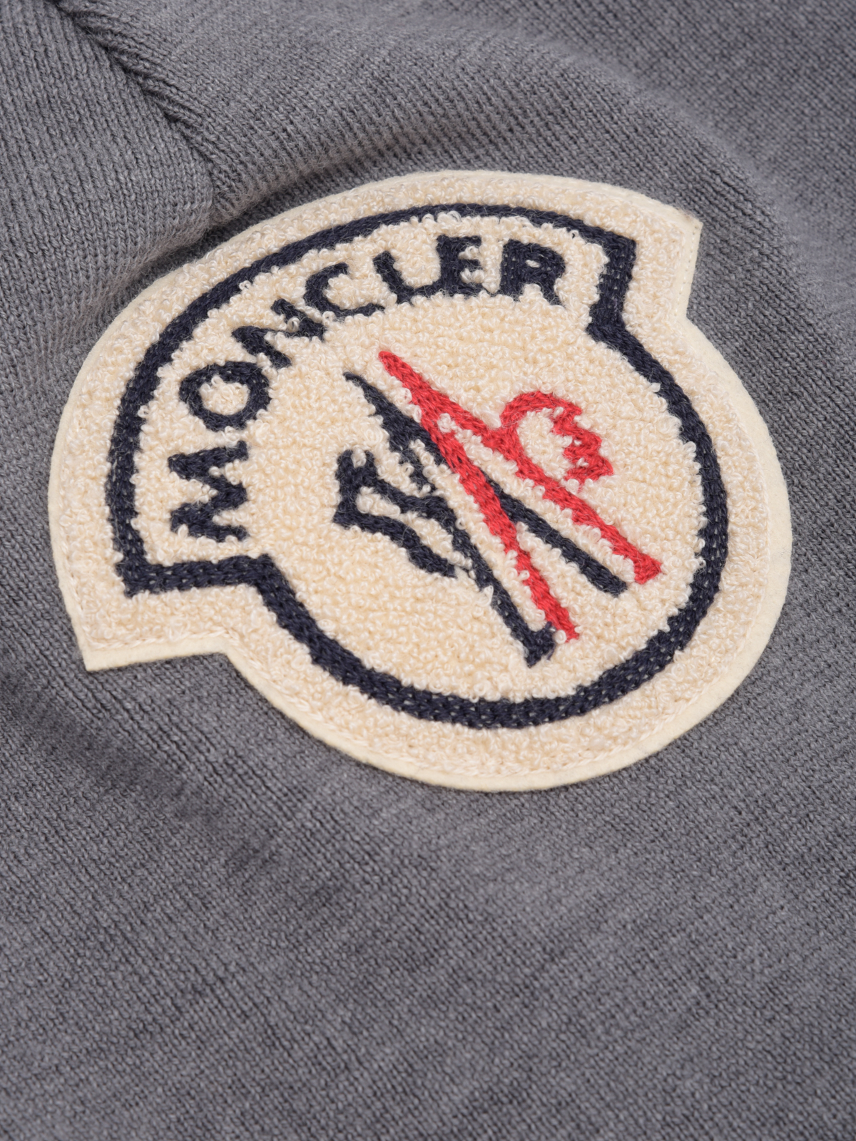 Moncler patch for sale