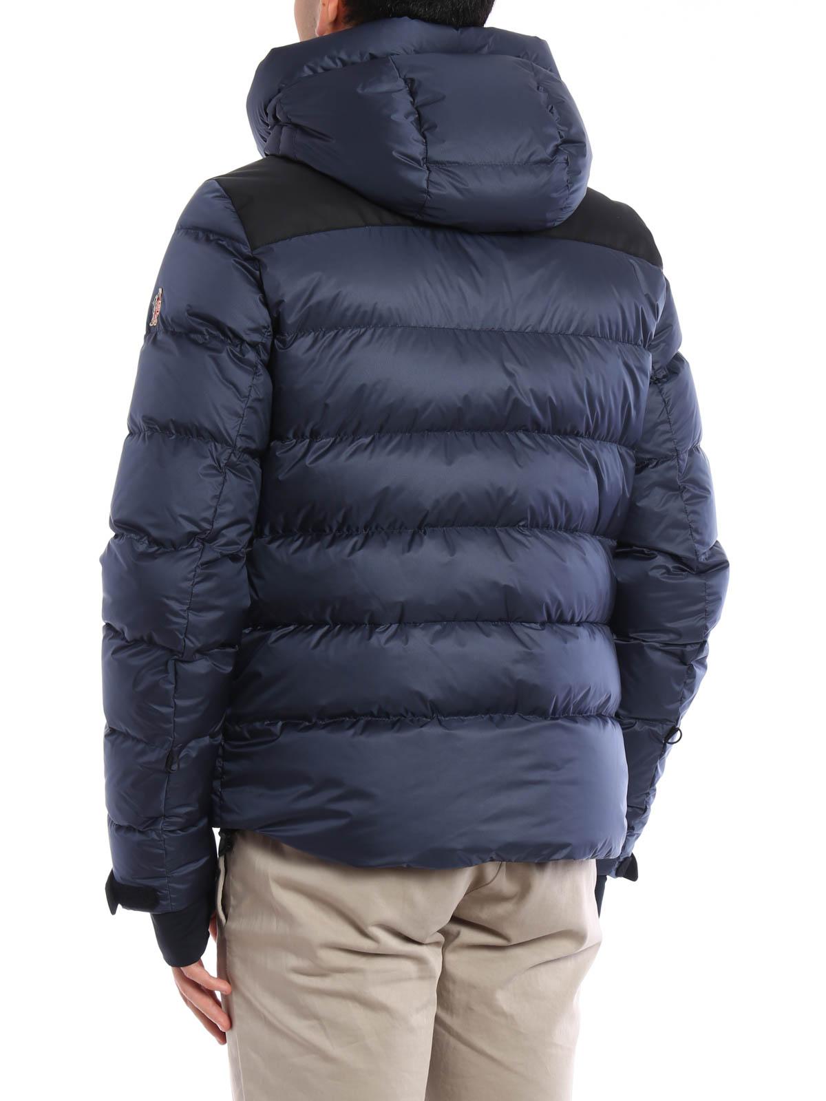 iKRIX MONCLER GRENOBLE: padded jackets - Camurac padded jacket