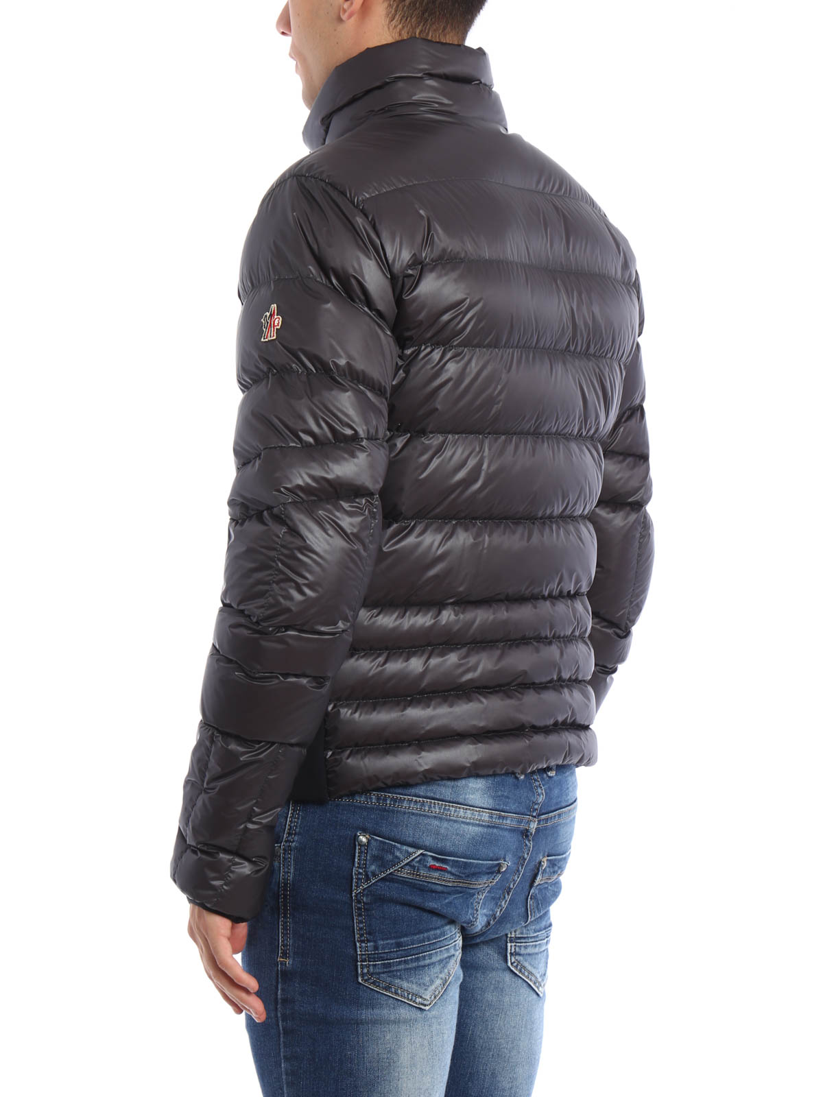 52233ee29 Moncler Grenoble - Canmore down jacket - padded jackets - B2 097 ...