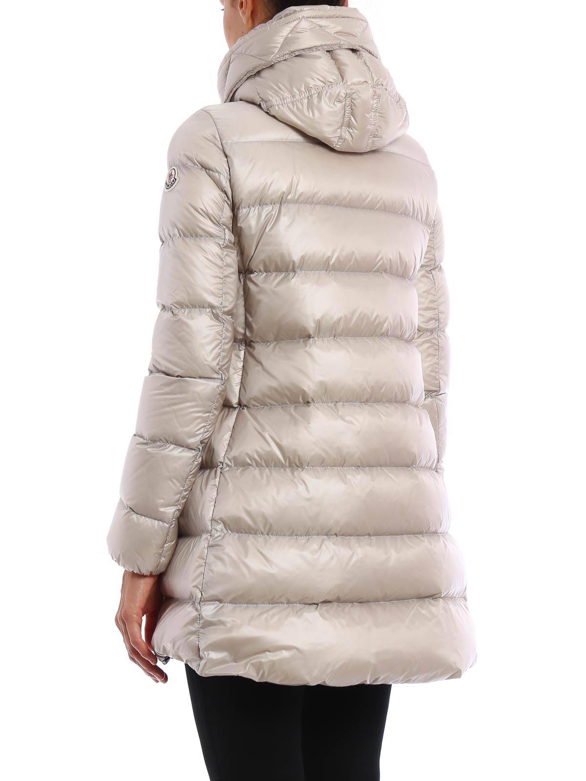 iKRIX MONCLER: padded coats - Suyen padded coat