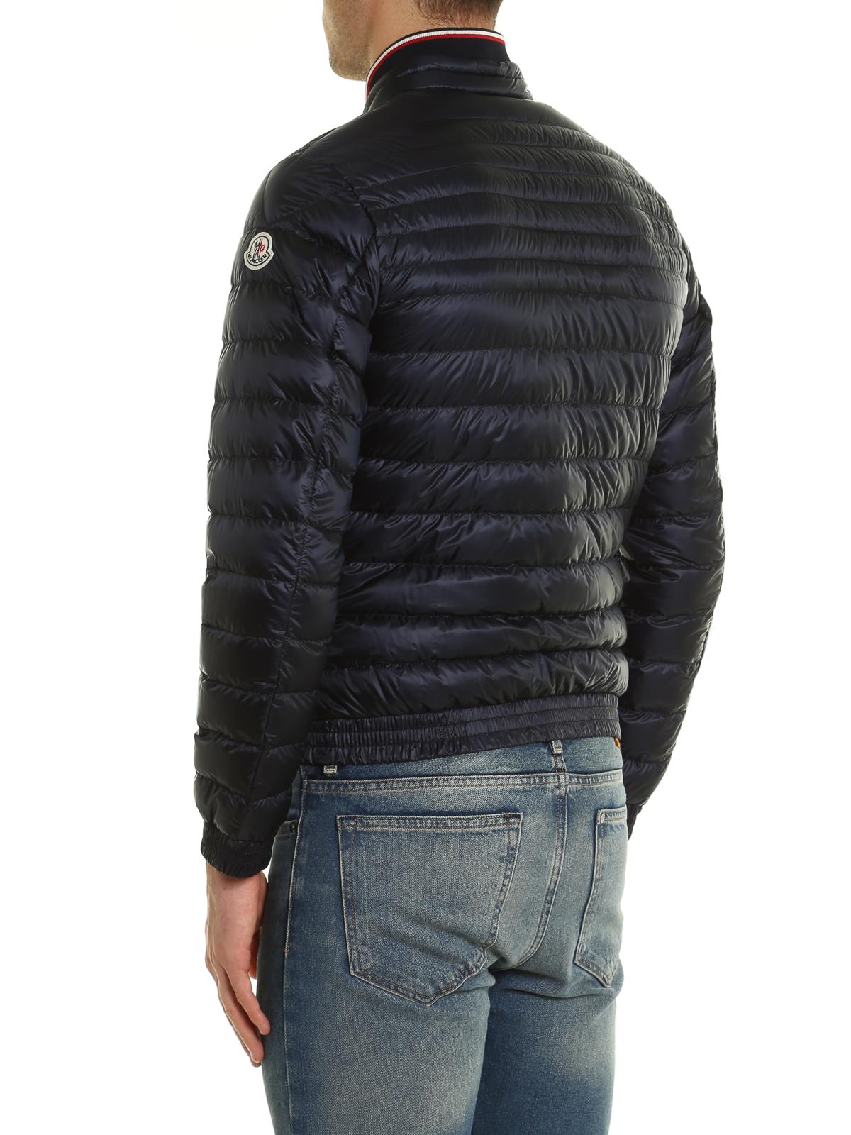 5c4cd7f5e Moncler - Garin padded jacket - padded jackets - C1 091 4136399 ...