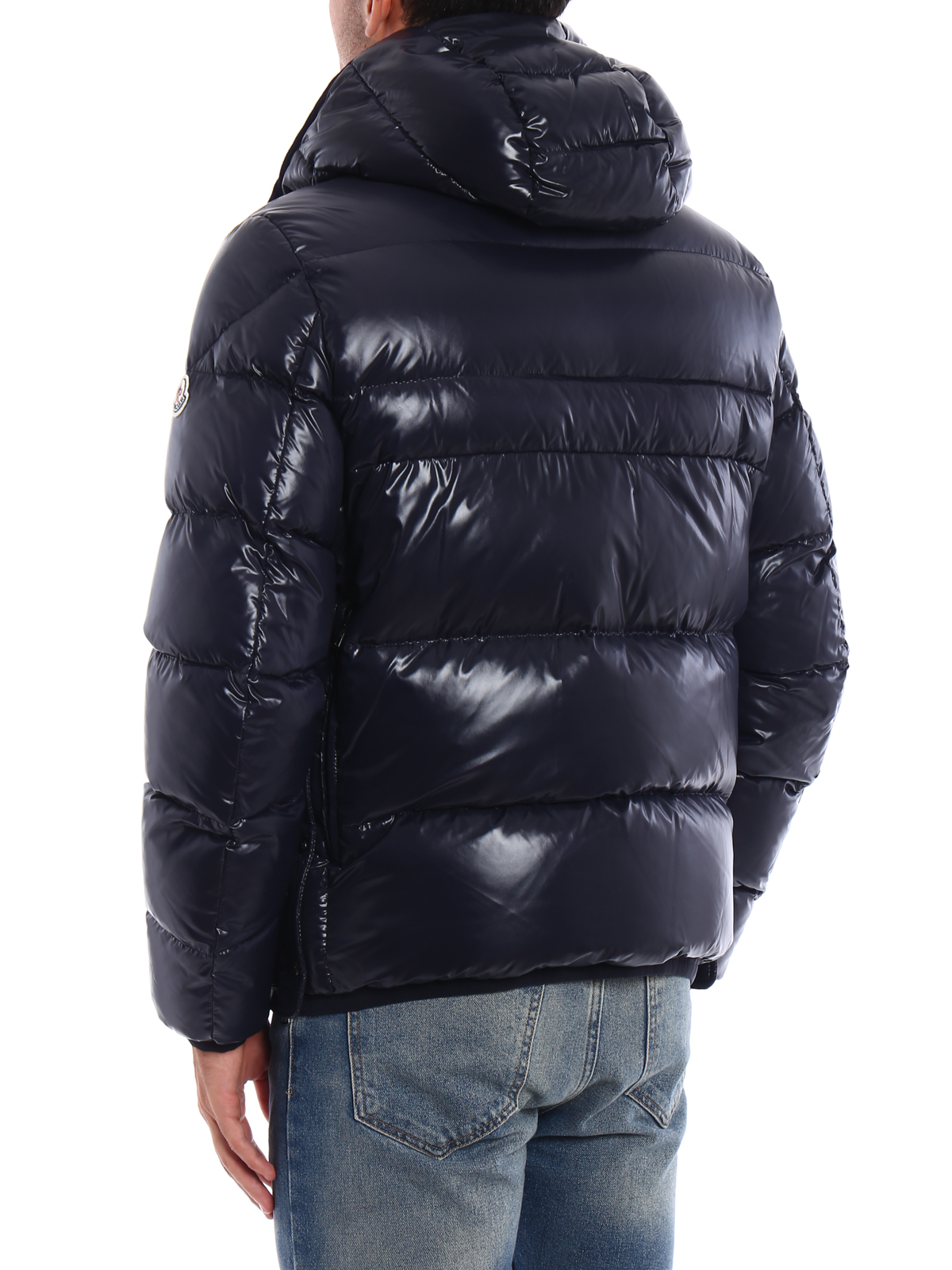 202b2f13a47f Moncler - Harry multipocket padded jacket - padded jackets - C2 091 ...