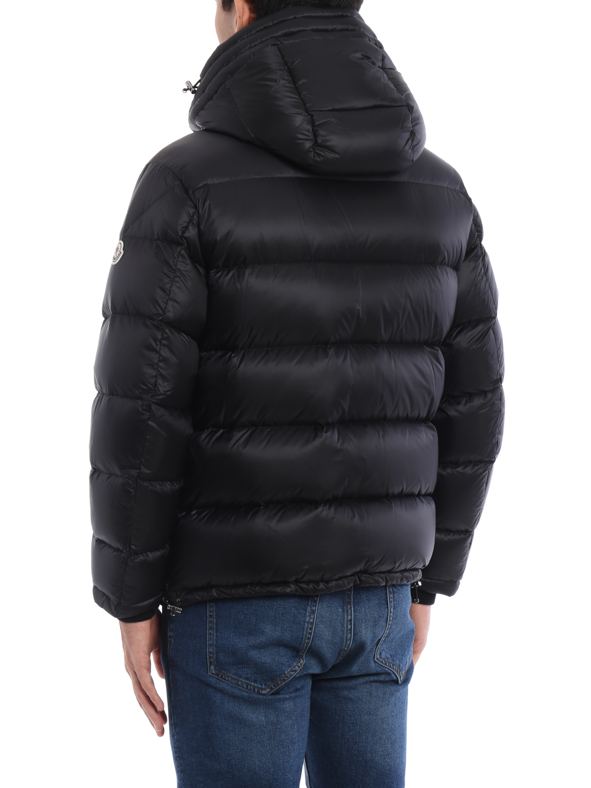 ea6d81b5b7a Moncler - Pascal padded jacket - padded jackets - C2 091 4193605 ...