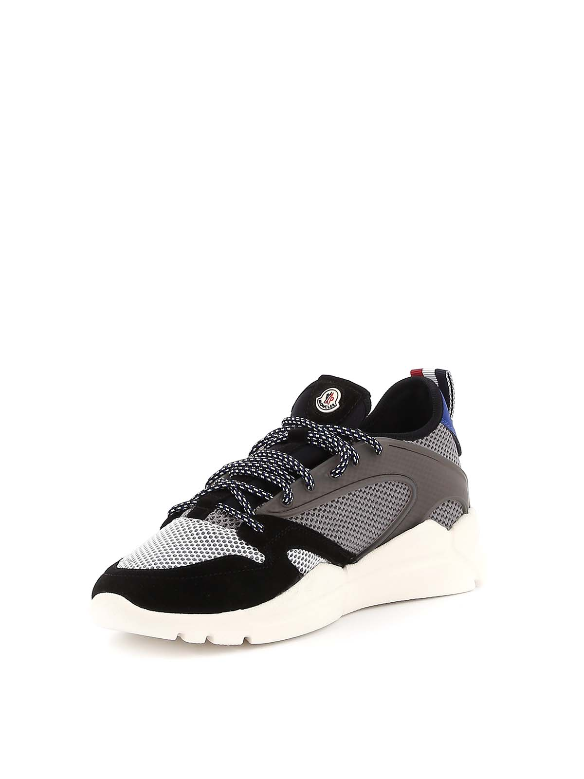 Moncler - Anakin sneakers - trainers
