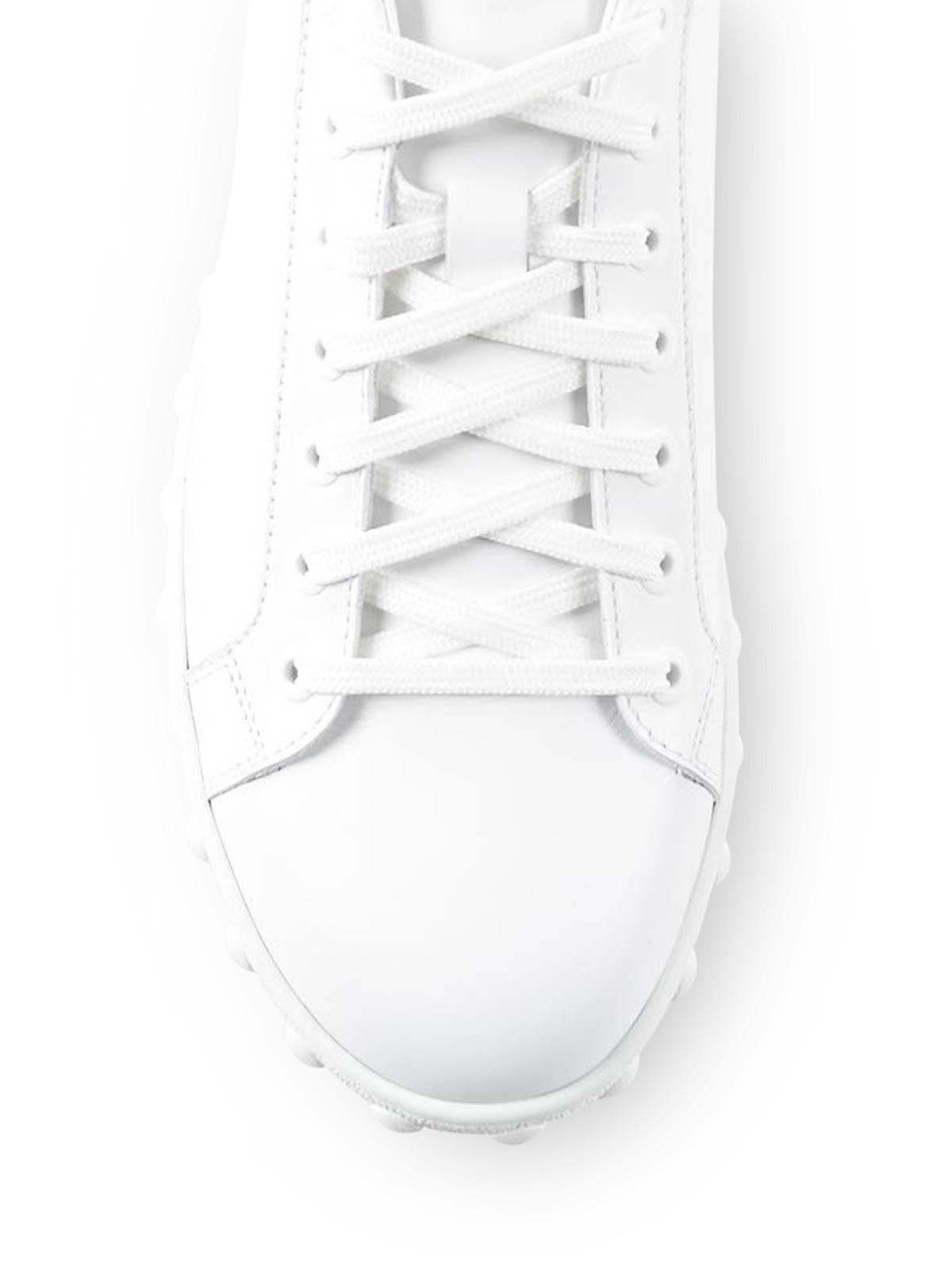 Fifi Baskets Sport De Femme Moncler Chaussures Pour w5qxAf