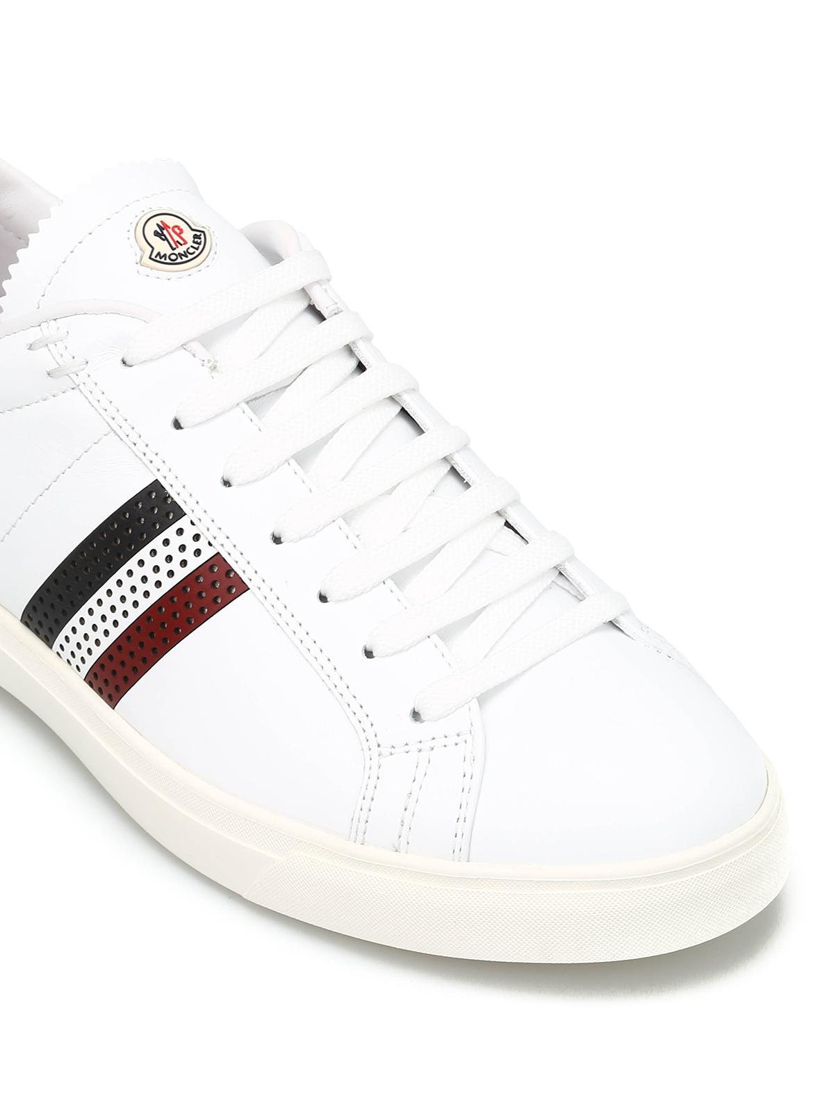 Spring Sale Uomo. Uomo · Abbigliamento · Accessori · Borse · Scarpe ·  Acquista ora · iKRIX MONCLER  sneakers - Sneaker La Monaco f7a7f5017de