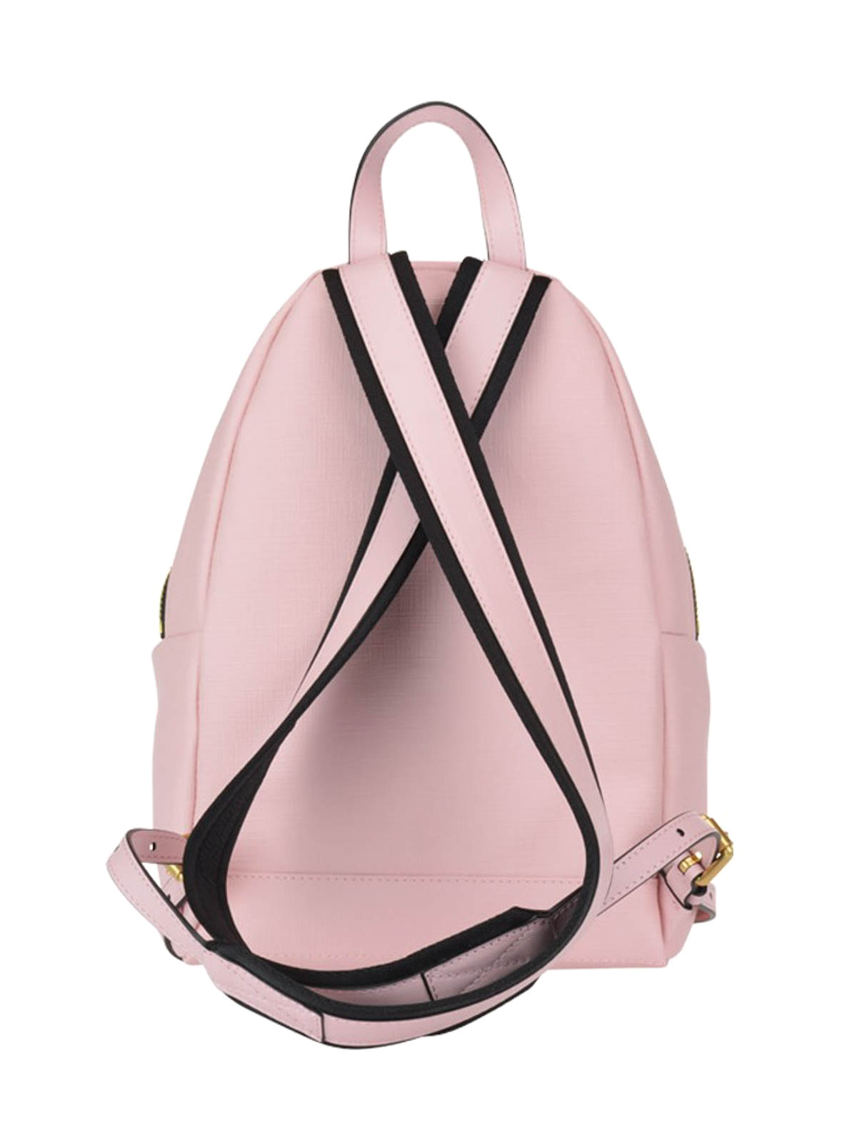 a03d50ad0f Moschino - Teddy Circus pink small backpack - backpacks - A763382101224