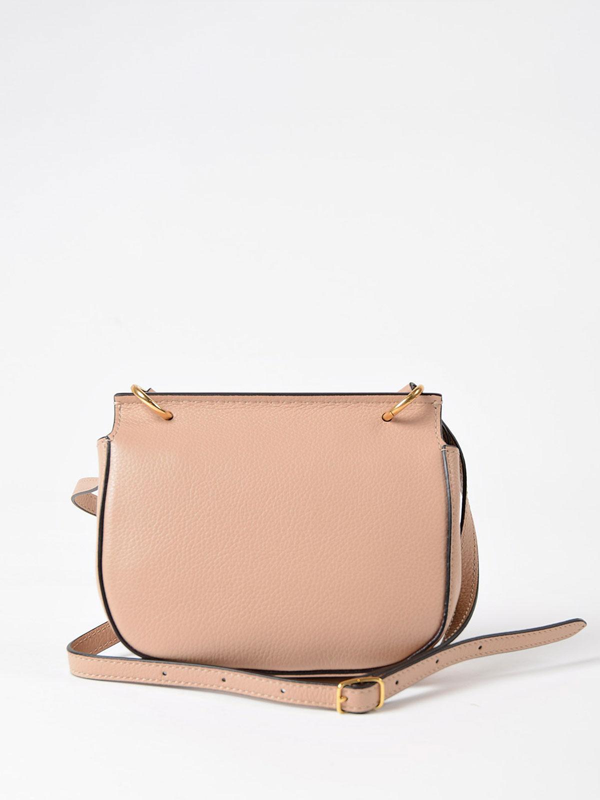 e4fd422fa5 Mulberry - Amberley rose leather mini bag - کیف کج - RL5266 205J633