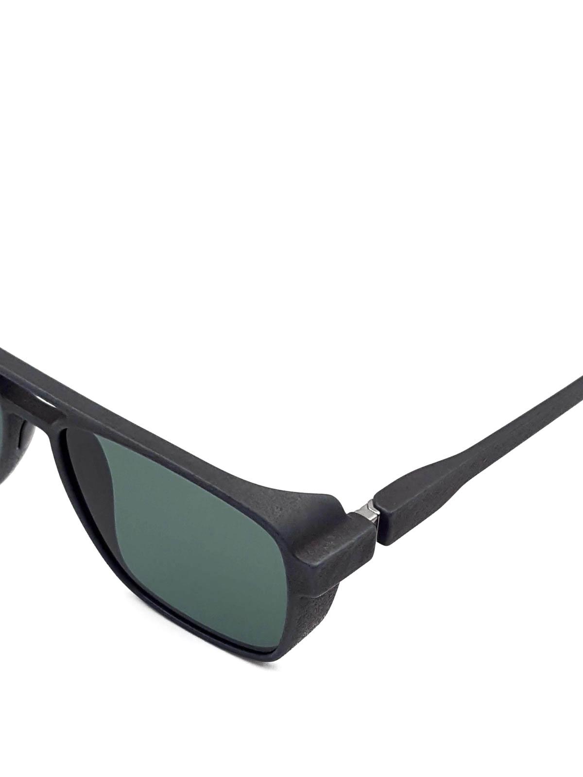 f2f6184c21cc10 Mykita - Sonnenbrille - Schwarz - Sonnenbrillen - KAPPAMD8
