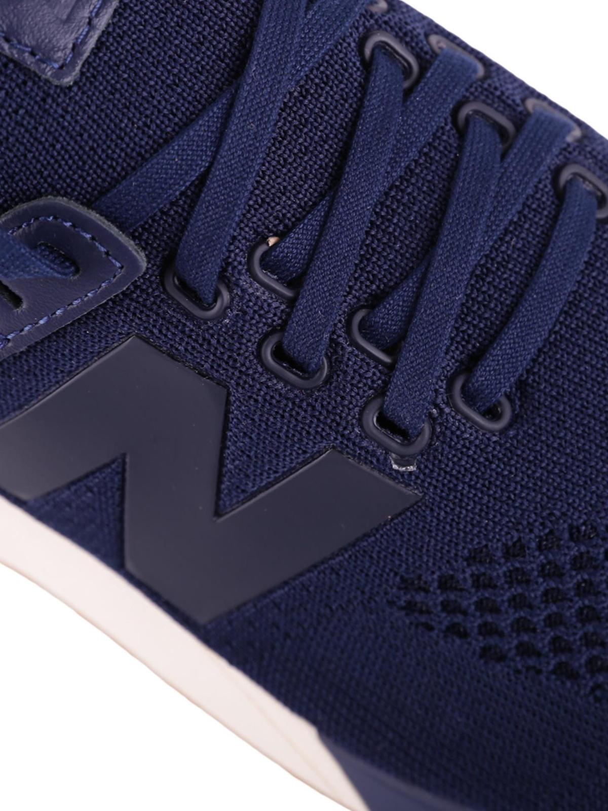 Scarpe di lusso Uomo New Balance 247 Sneakers stringate