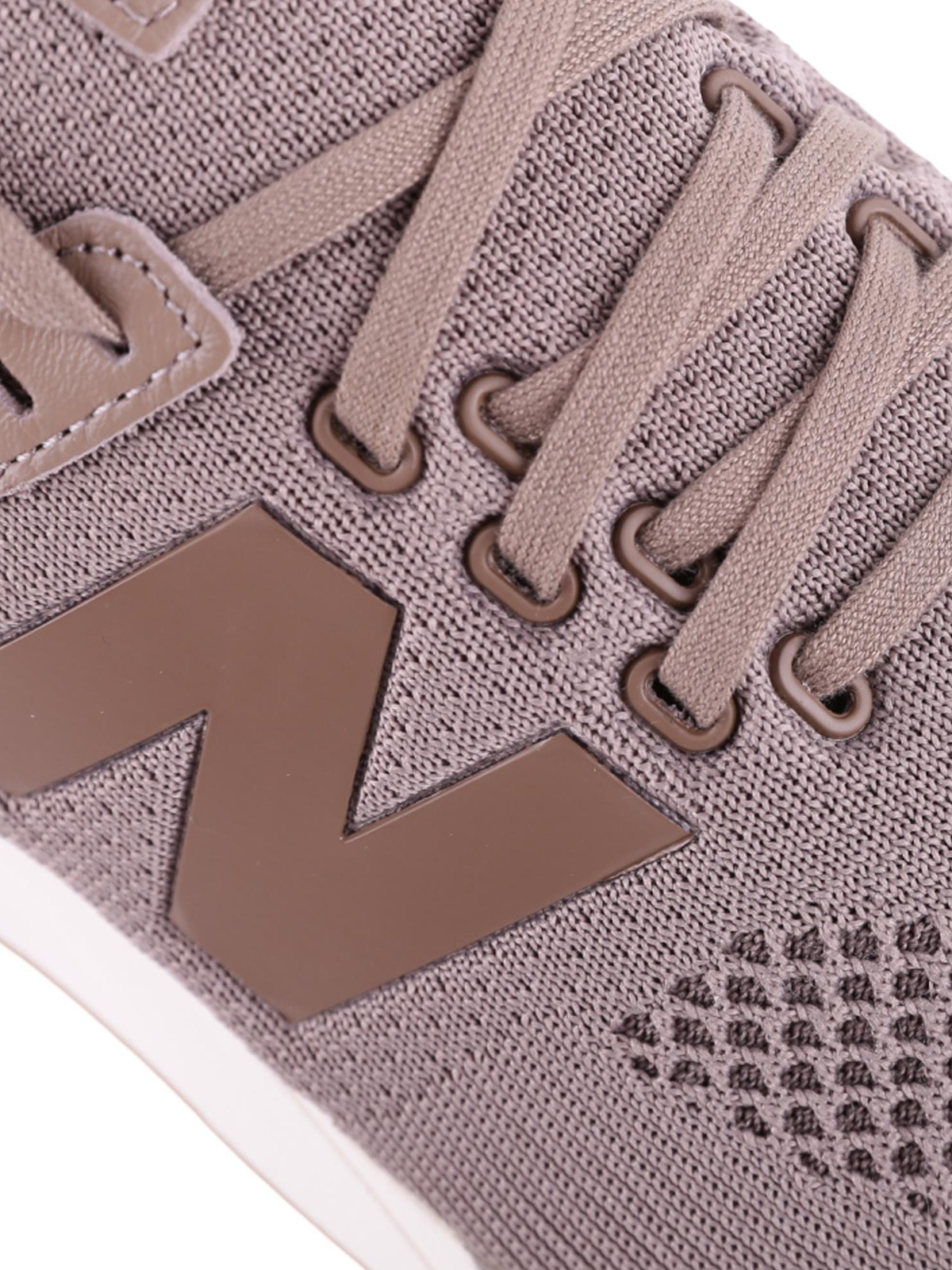 New Balance - 247 Decon taupe sneakers - trainers - MRL247DT ...