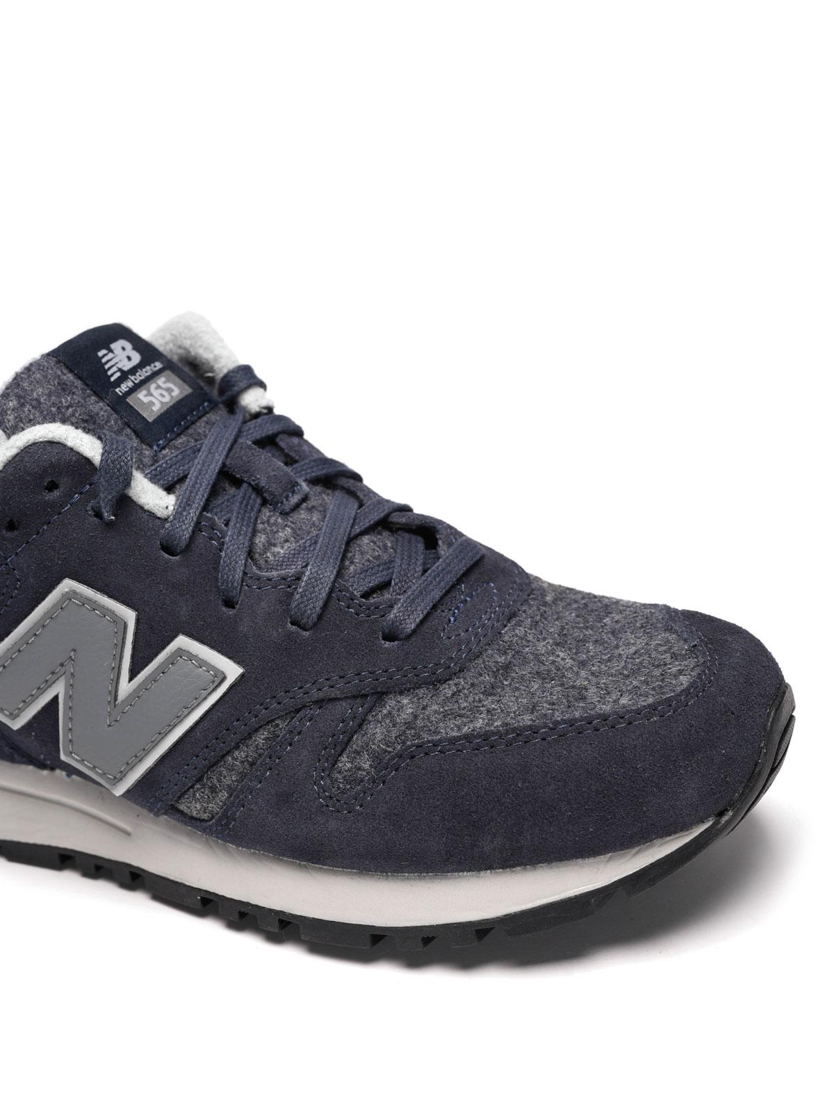 new balance 565 homme