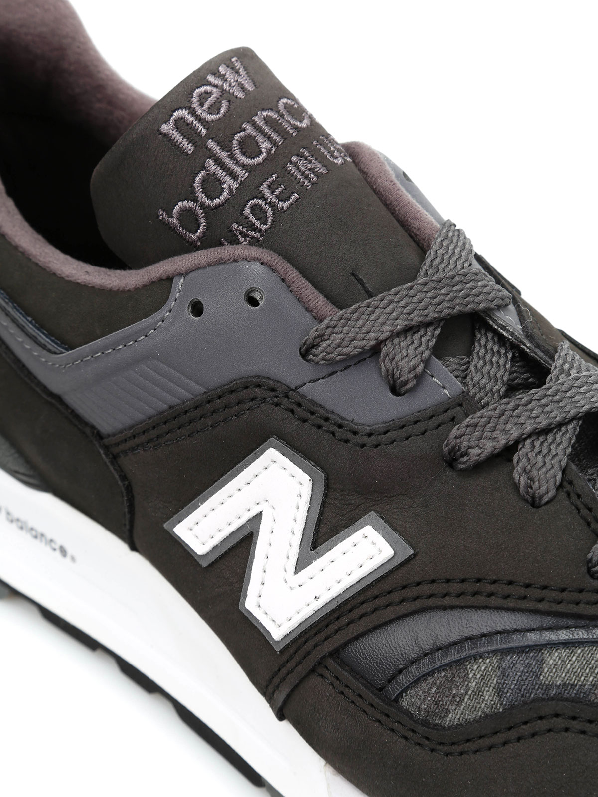 buy popular d1612 dbf0b New Balance - 997 Age of Exploration sneakers - اسپرت ...