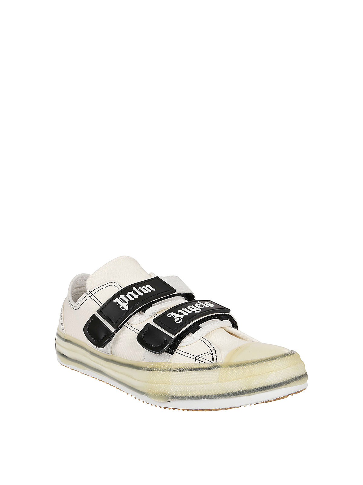 Palm Angels - Vulcanized sneakers