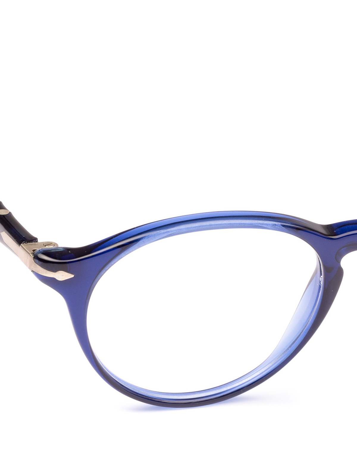 4326455521a5e Persol - Token blue eyeglasses - glasses - PO 3092V 9038