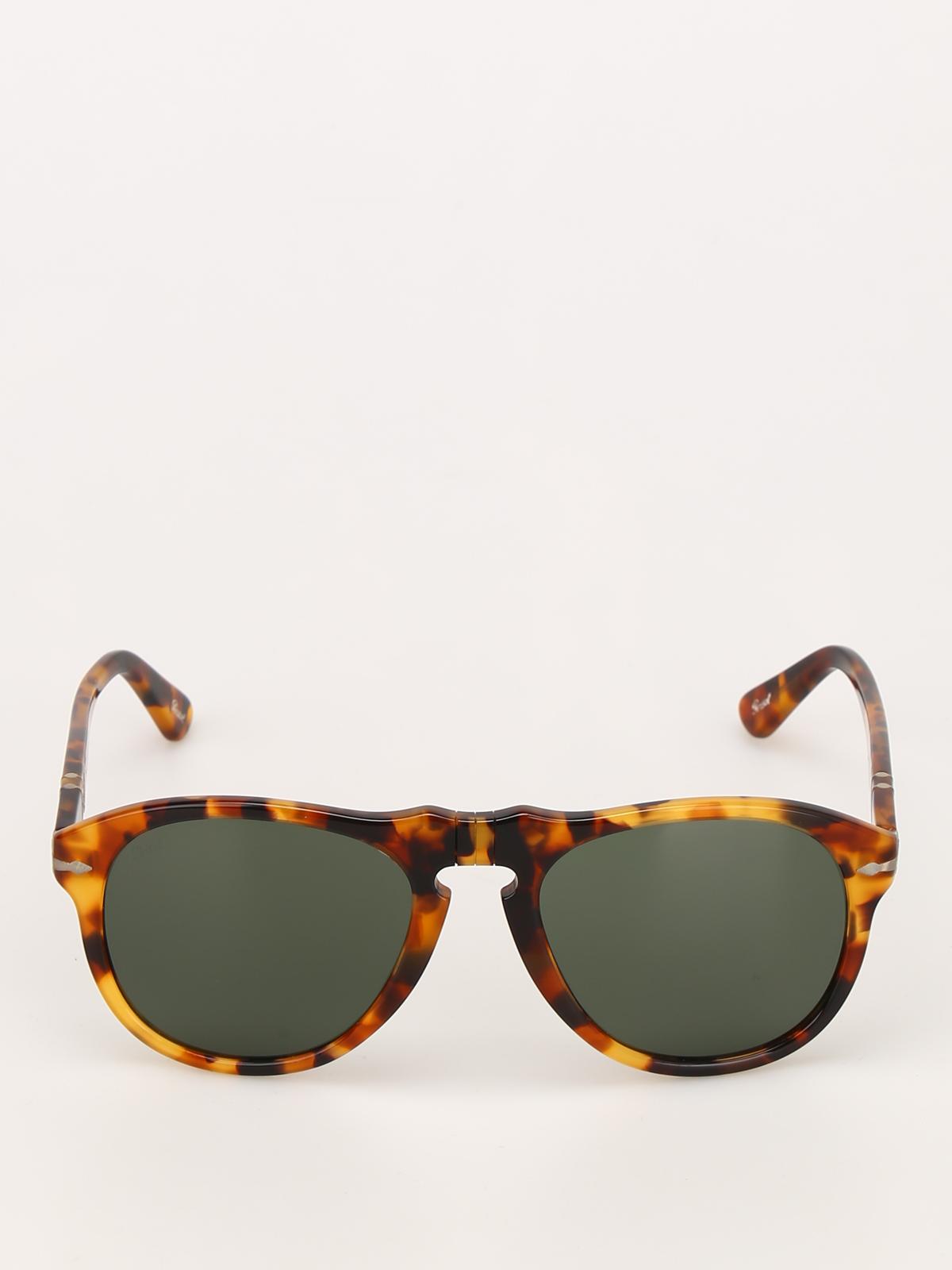 9636d7eec15 Persol - 649 Original havana sunglasses - sunglasses - 64910524E