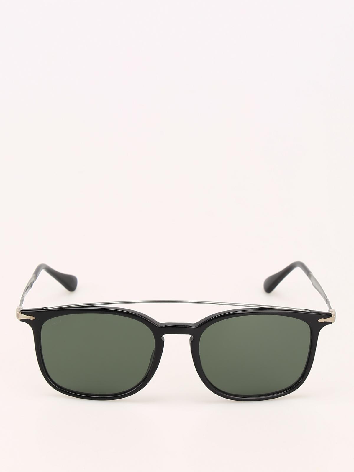 5f6ed25bb297b Persol - Calligrapher Edition sunglasses - sunglasses - 3173S9531