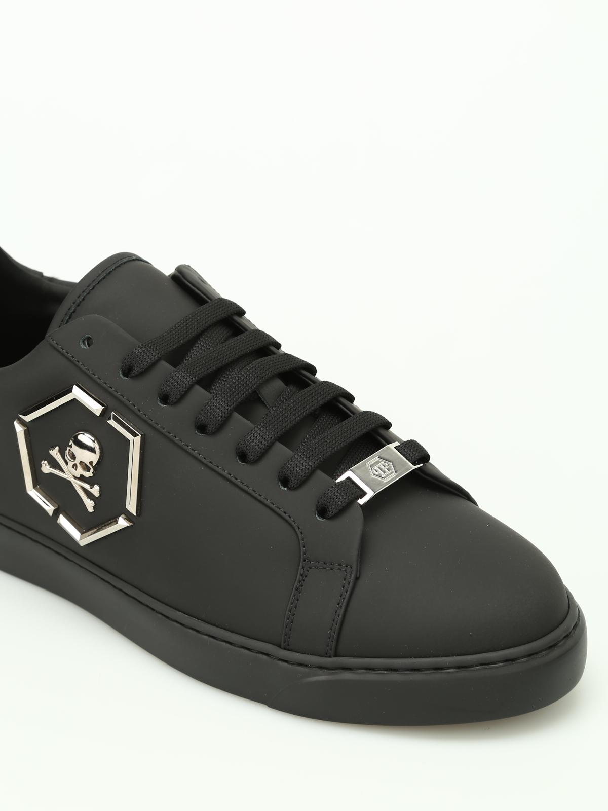 sale free shipping 100% original Philipp Plein Simpson sneakers PVxdvDtvg0