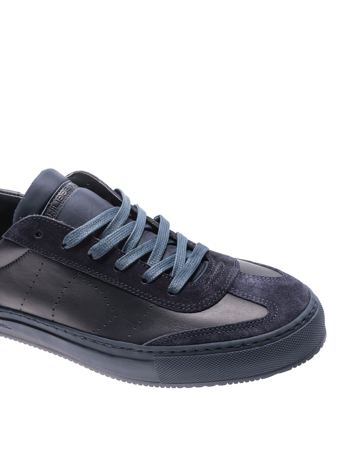 Belleville sneakers - Blue Philippe Model Sale Fast Delivery Cheap Buy Authentic Manchester Cheap Price Manchester Great Sale Cheap Online Ebay Cheap Online XQyqV