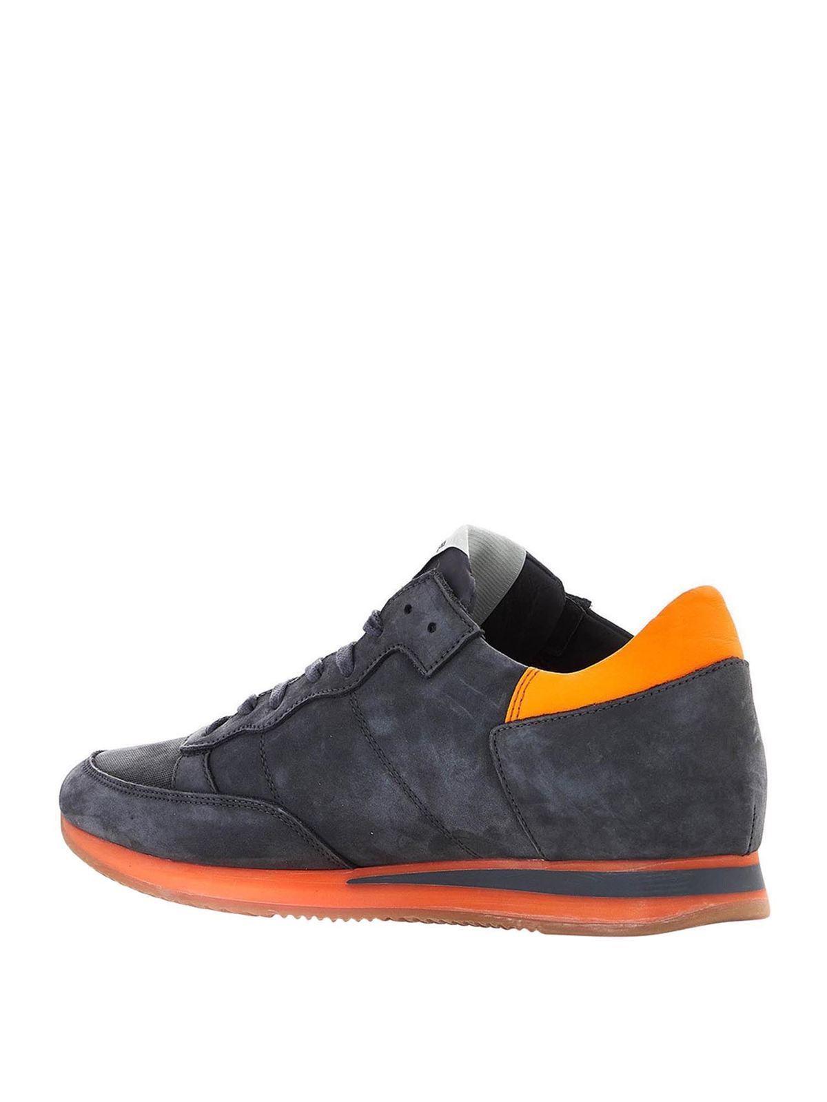 Philippe Model - Tropez L sneakers in
