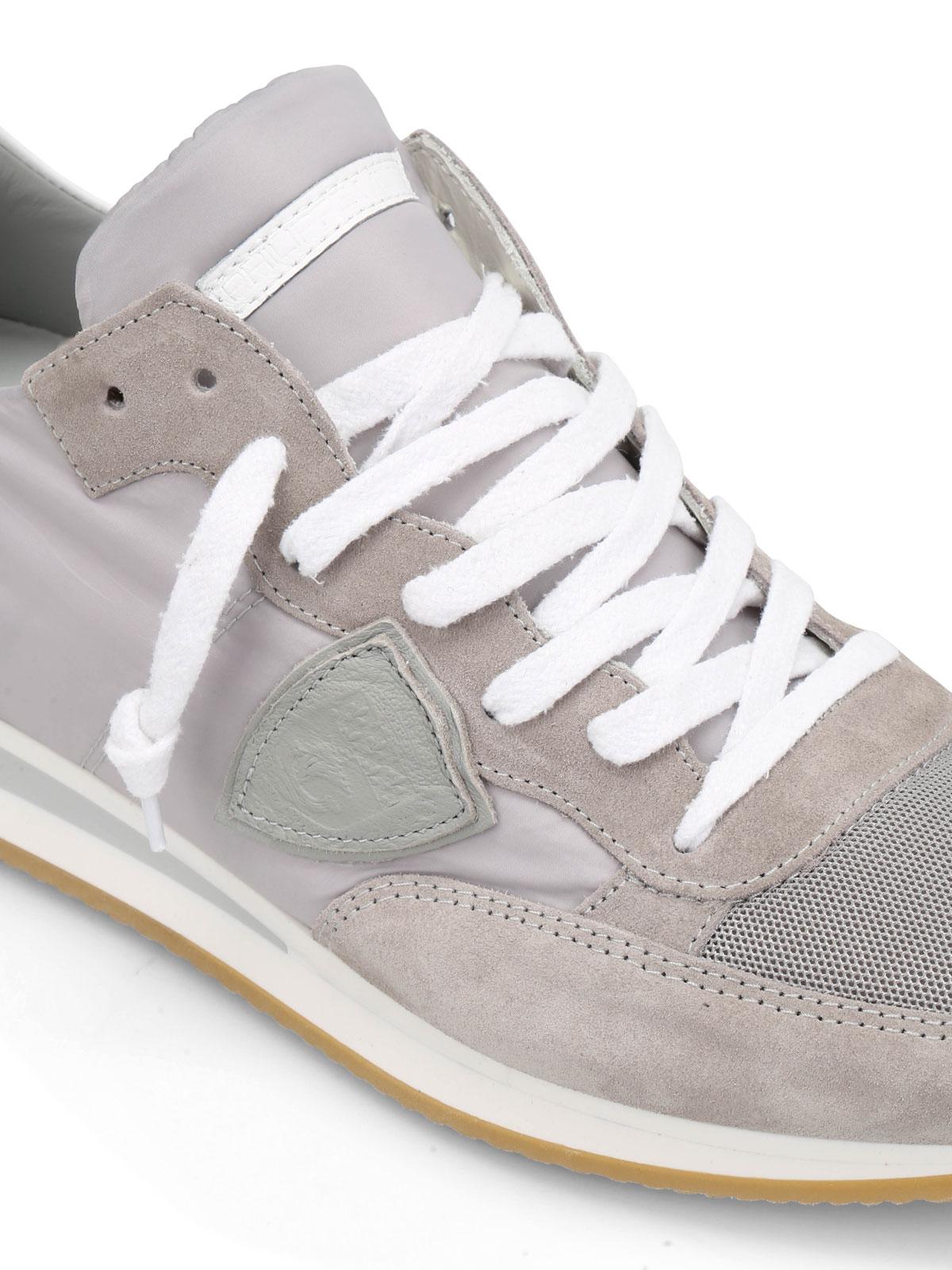 baskets tropez world pour homme de philippe model chaussures de sport ikrix ikrix. Black Bedroom Furniture Sets. Home Design Ideas