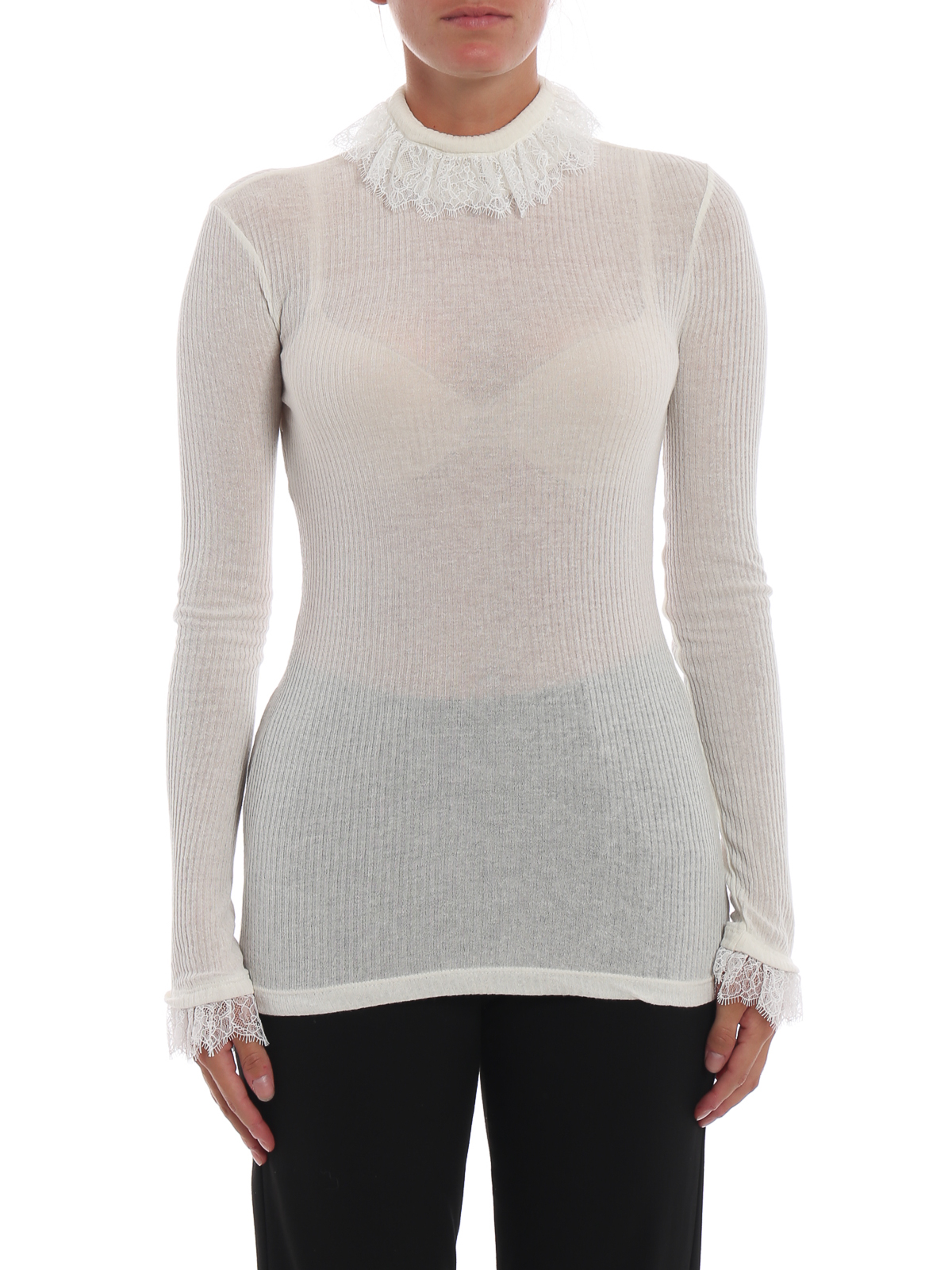 7c2f2b3f00fe60 iKRIX-philosophy-di-lorenzo-serafini-turtlenecks--polo-necks-lace-ruched-white-wool-blend-turtleneck-00000142653f00s013.jpg