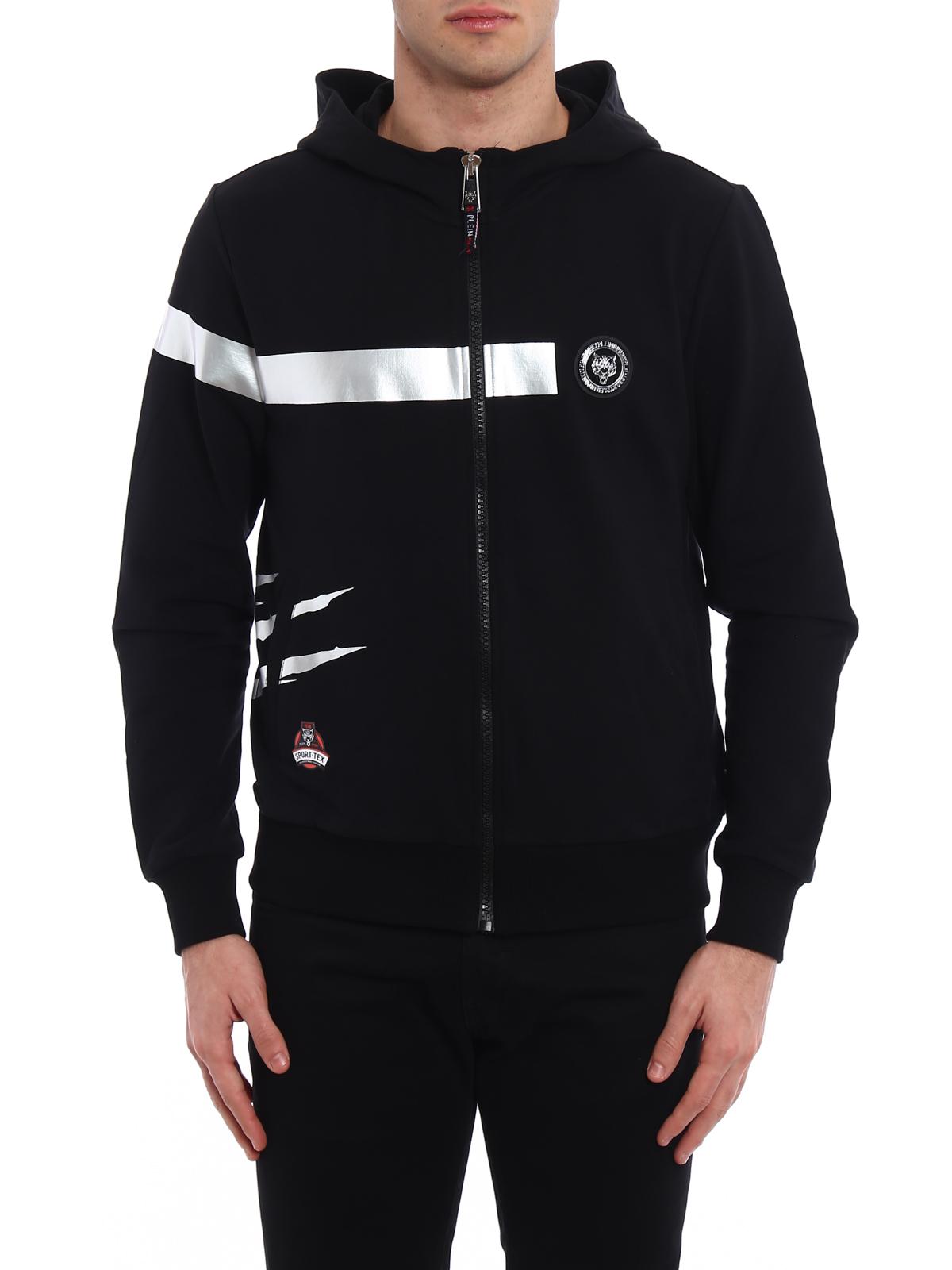 Potency Stretch Hoodie Plein Jersey Sweaters Sweatshirts Sport amp; 5HxqZP6